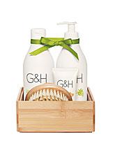 G&H Gift set