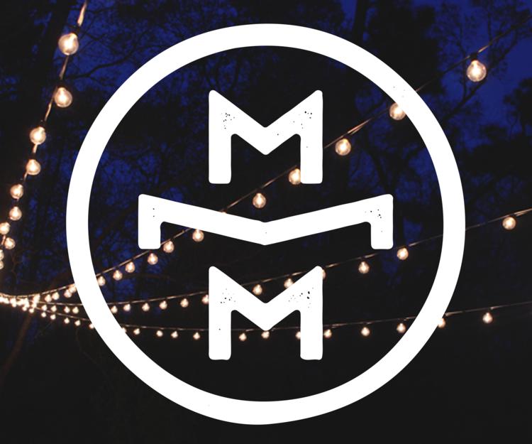 MMM - WHITE LIGHT NIGHT