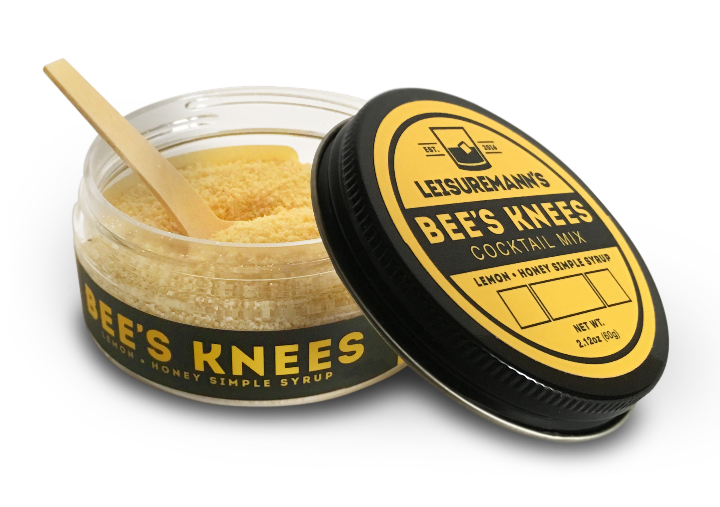 BEES KNEES - NEW LABEL 2018.png