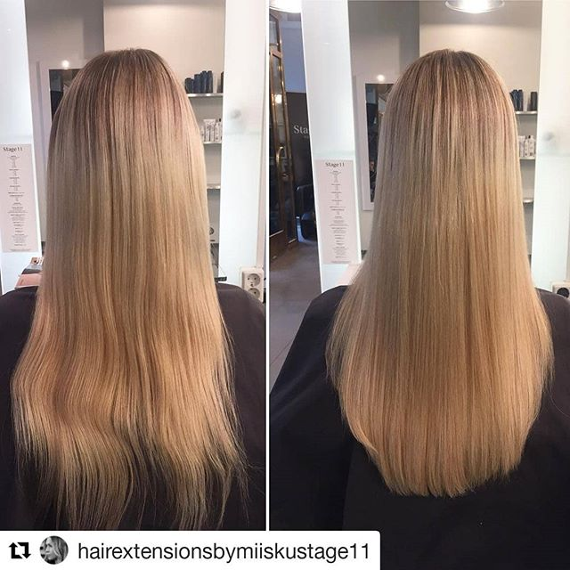 ㅤ It's just Simply Natural Strenght and volume with Mago knots, 40cm wawy hair shade 822/101 ㅤ #Repost @hairextensionsbymiiskustage11 (@get_repost) ・・・ . ▪️Hairextension with Magos▪️ @simply_natural_finland @magohair  @wellanordic  @stage11official . . . . . #simply_natural_finland #simplynaturalextensions #hair #photo #hår #hårförlängning #hårförtjockning #hiukset #ennenjajälkeen #helsinki #stage11 #stage11official #bestintown #ilovemyjob #hairextensionspecialist #hairofinstagram #naturalhair #hairgasm #behindthechair #hairobsessed #hairstyle #nioxin #fullerhair #oneshothairawards#blondehair#babyhighlights #simplynaturalmago #dailyfeedx