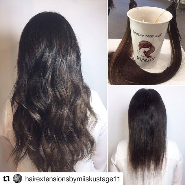 ㅤ After a perfect holiday it's time to do some Simply Natual Mago hair magic💥 ㅤ ・・・ . #Repost @hairextensionsbymiiskustage11 (@get_repost) . . @simply_natural_finland  @magohair  @stage11official @wellanordic . . . #simplynaturalextensions #simply_natural_finland #hairextensionsbymiiskustage11 #hairextensionexpert #hairstyle#behindthechair_com #helsinki #bestintown #magohiustenpidennys #simplynaturalmago #hiustenpidennys #stage11official #picoftoday #hair #beforeandafter #wawyhair #hår #hårförlängning #simplynatural#hairextensionsbymiiskustage11