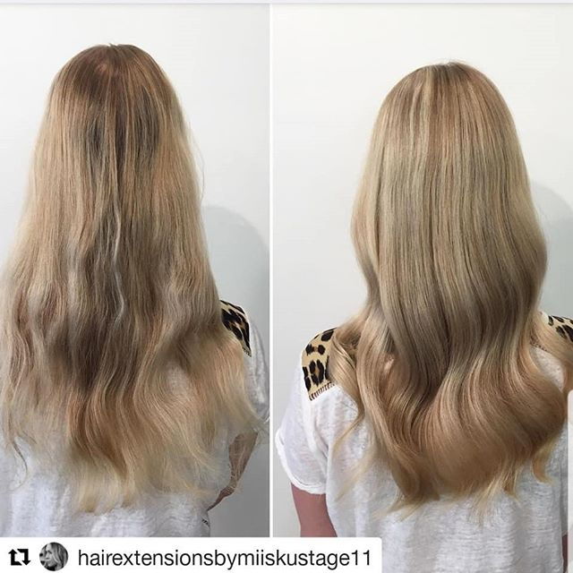 ㅤ ㅤ Simply Natural summerhair☀️ ㅤ #Repost @hairextensionsbymiiskustage11 (@get_repost) ・・・ . ▪️Hairextension with Magos▪️ @simply_natural_finland @magohair @wellanordic @stage11official . . . . . #simply_natural_finland #simplynaturalextensions #hair #photo #hår #hårförlängning #hårförtjockning #hiukset #ennenjajälkeen #helsinki #stage11 #stage11official #bestintown #ilovemyjob #hairextensionspecialist #hairofinstagram #naturalhair #hairgasm #behindthechair #hairobsessed #hairstyle #nioxin #fullerhair #oneshothairawards#blondehair#babyhighlights #simplynaturalmago #dailyfeedx