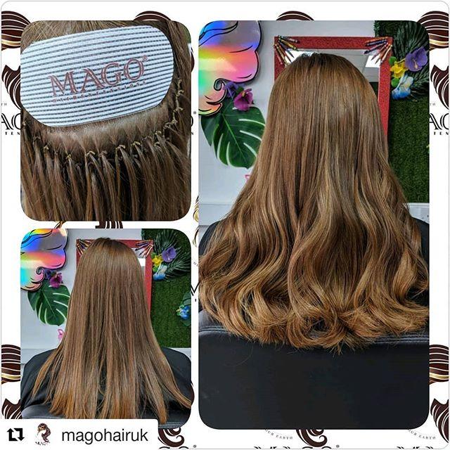 ㅤ ㅤ Lovely natural set of Mago Extensions for this happy client💗💗 ㅤ #Repost @magohairuk (@get_repost) ・・・ . ▪️Hairextension with Magos▪️ @simply_natural_finland @magohair @wellanordic @stage11official . . . . . #simply_natural_finland #simplynaturalextensions #hair #photo #hår #hårförlängning #hårförtjockning #hiukset #ennenjajälkeen #helsinki #stage11 #stage11official #bestintown #ilovemyjob #hairextensionspecialist #hairofinstagram #naturalhair #hairgasm #behindthechair #hairobsessed #hairstyle #nioxin #fullerhair #oneshothairawards#blondehair#babyhighlights #simplynaturalmago #dailyfeedx