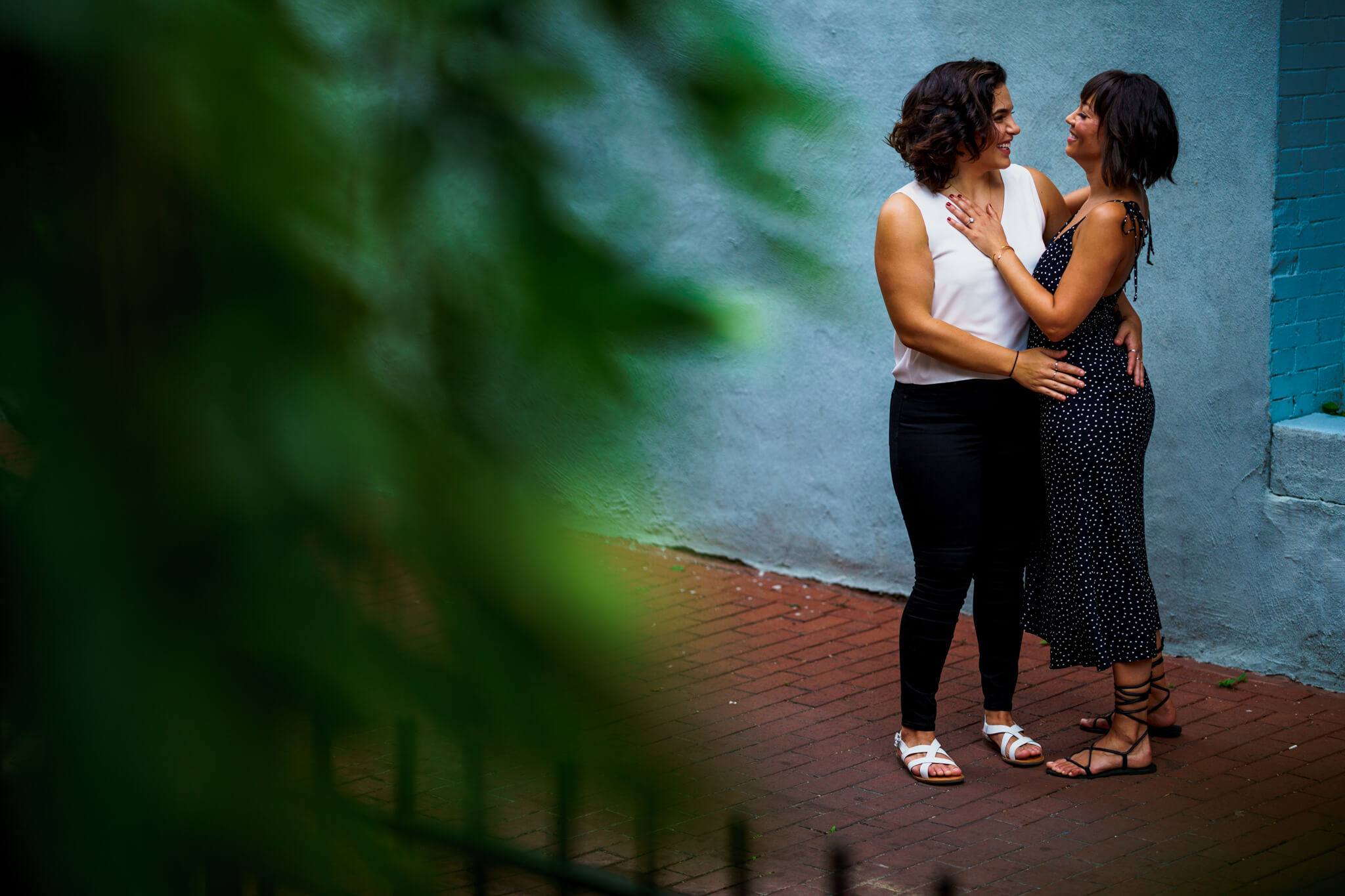 Diana Emillie Washington DC Engagement Meridian Hill Park African American History Museum DC Mall Washington Monument Downtown-141.jpg