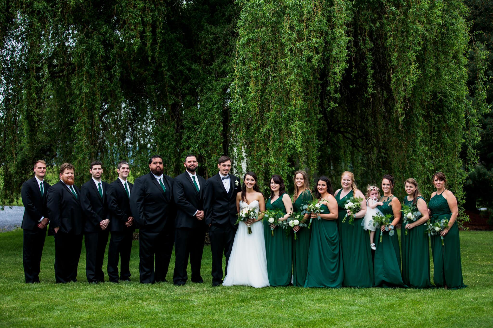 Alysia Jerad Homestead Blessings Farm Hershey PA Wedding Rustic Chique - 74.JPG