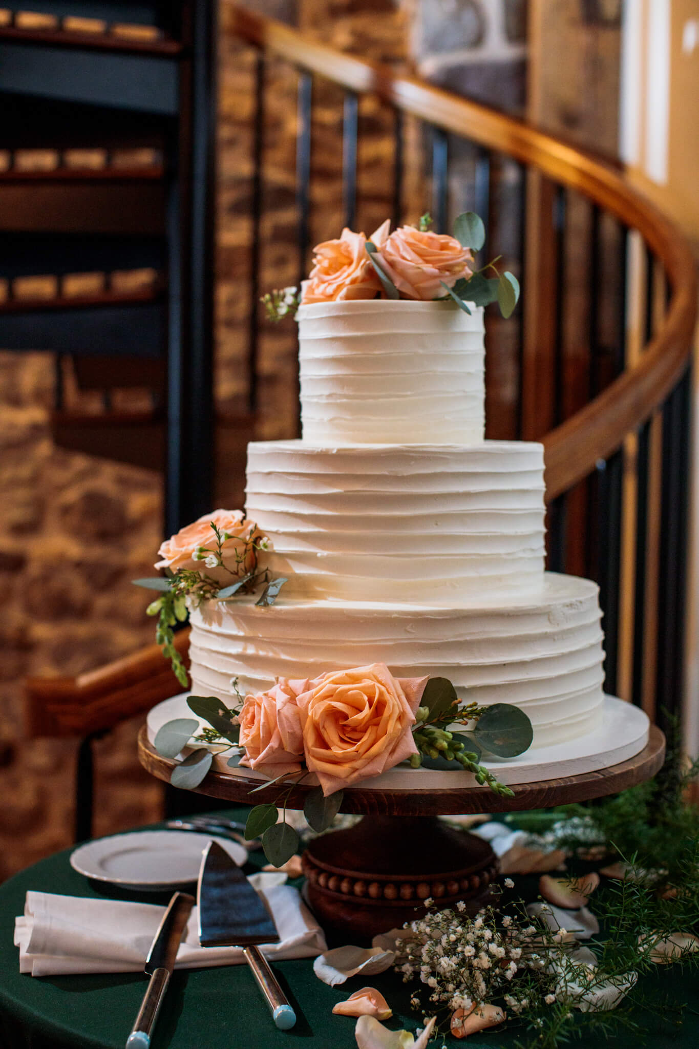 Alysia Jerad Homestead Blessings Farm Hershey PA Wedding Rustic Chique - 87.JPG