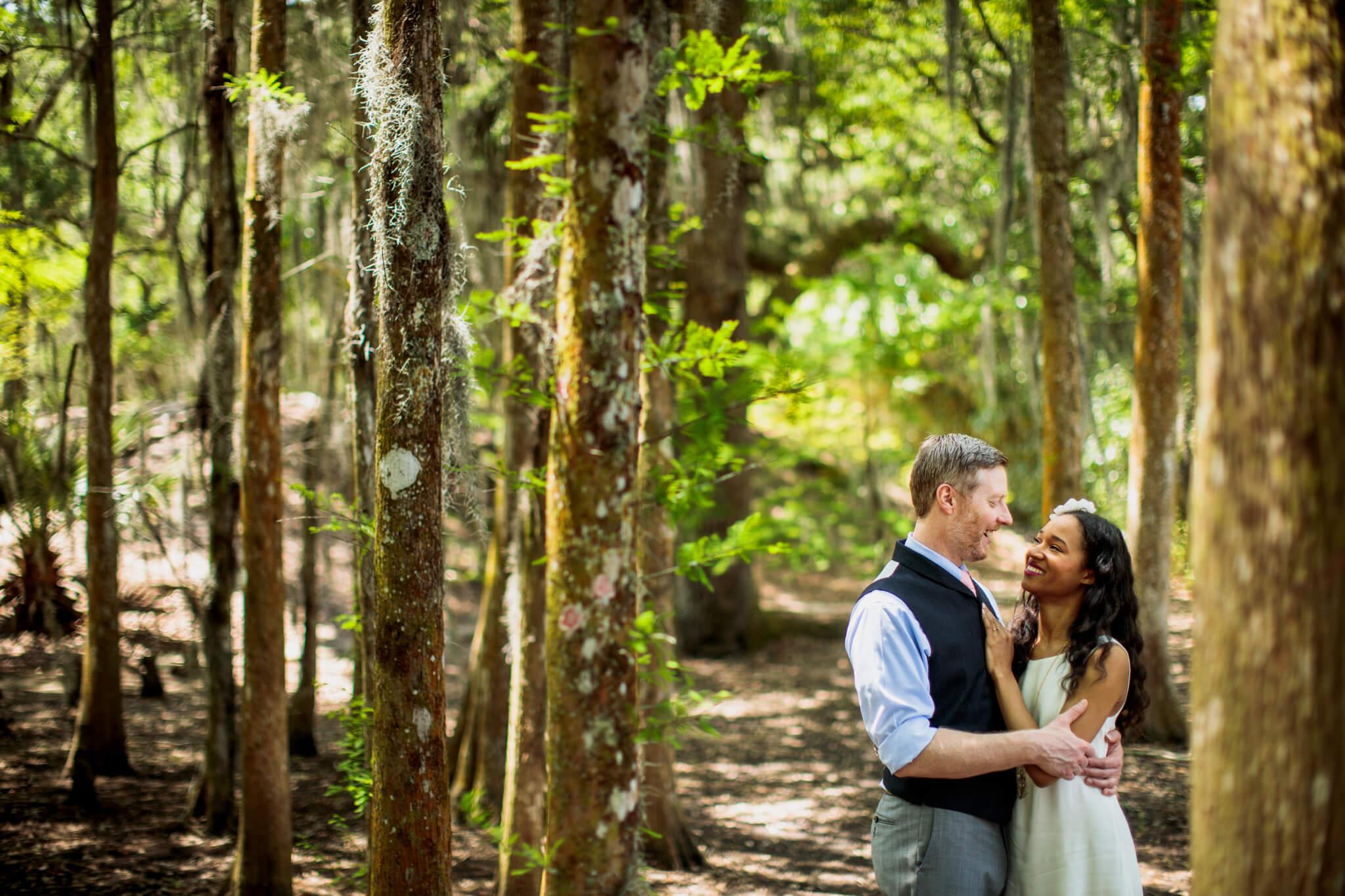Brynn Ken Jungle Gardens Avery Island Louisianna LA Engagement-047.jpg