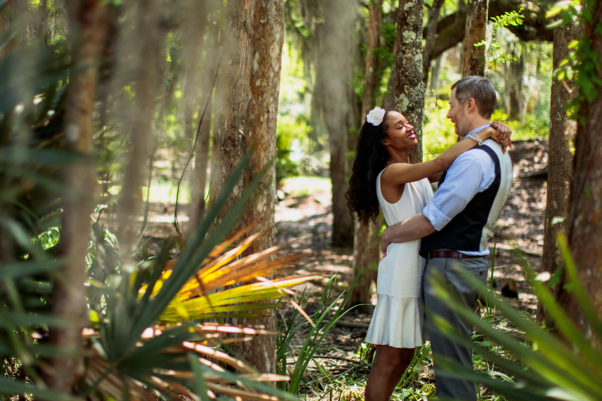 Brynn Ken Jungle Gardens Avery Island Louisianna LA Engagement-077.jpg