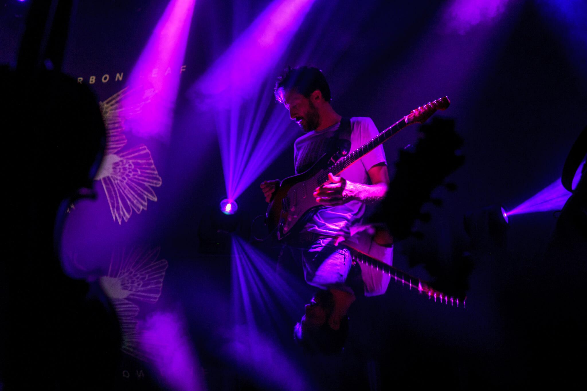 Carbon Leaf The Hamilton Live Washington DC Live Music Tour Band-016.jpg