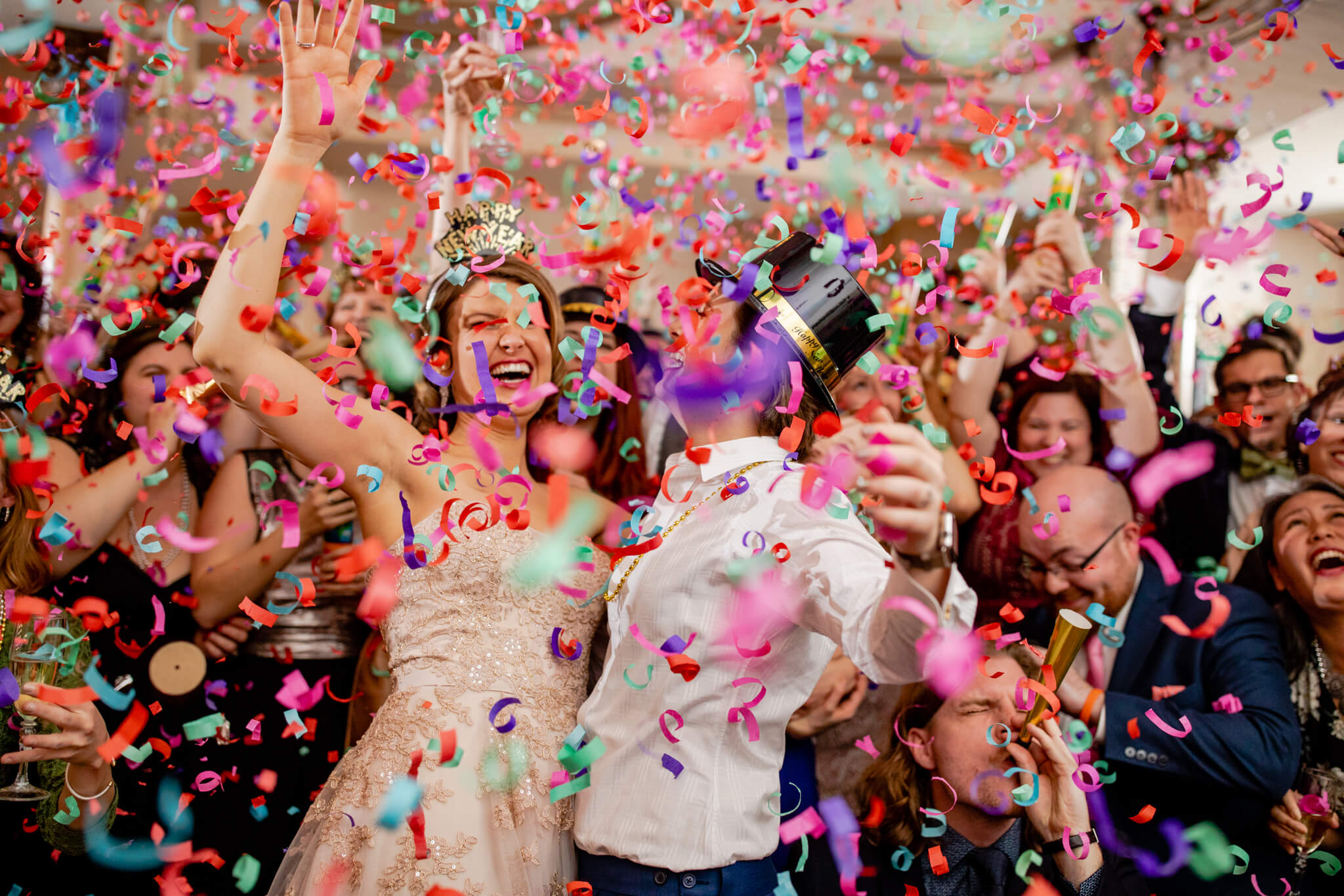 Melissa Jill New Years Eve 2017 Ceresville Mansion Confetti Celebration NYE19.jpg