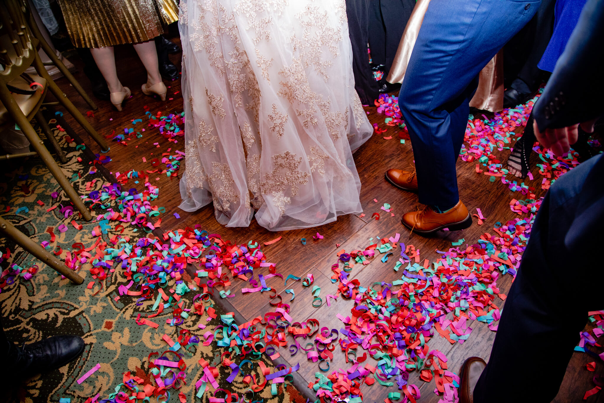 Melissa Jill New Years Eve 2017 Ceresville Mansion Confetti Celebration NYE21.jpg