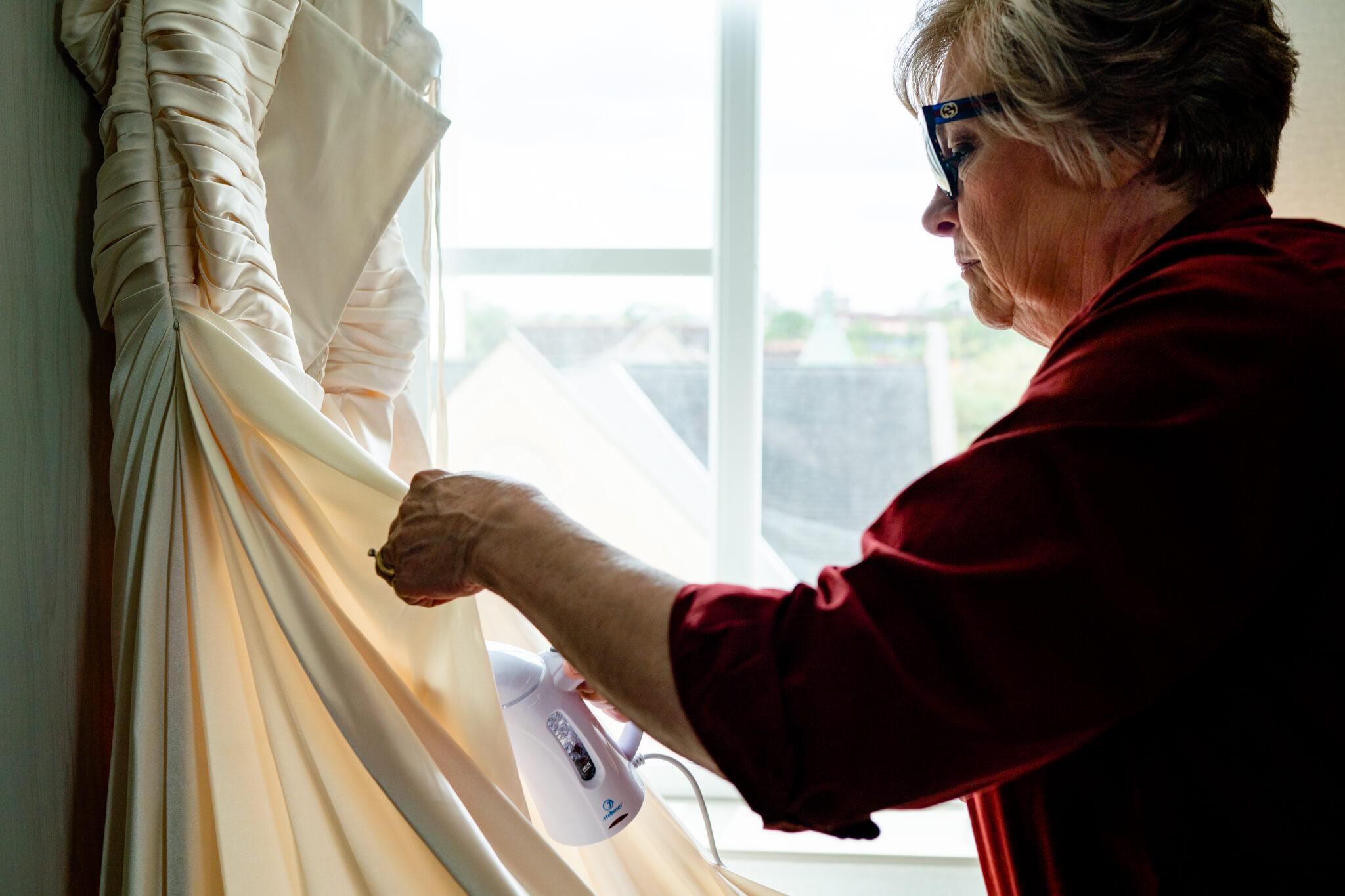 Catherine Laura University of Florida Wedding Smathers Library Reception Baughman Center Ceremony Lake Alice Wedding-5.jpg