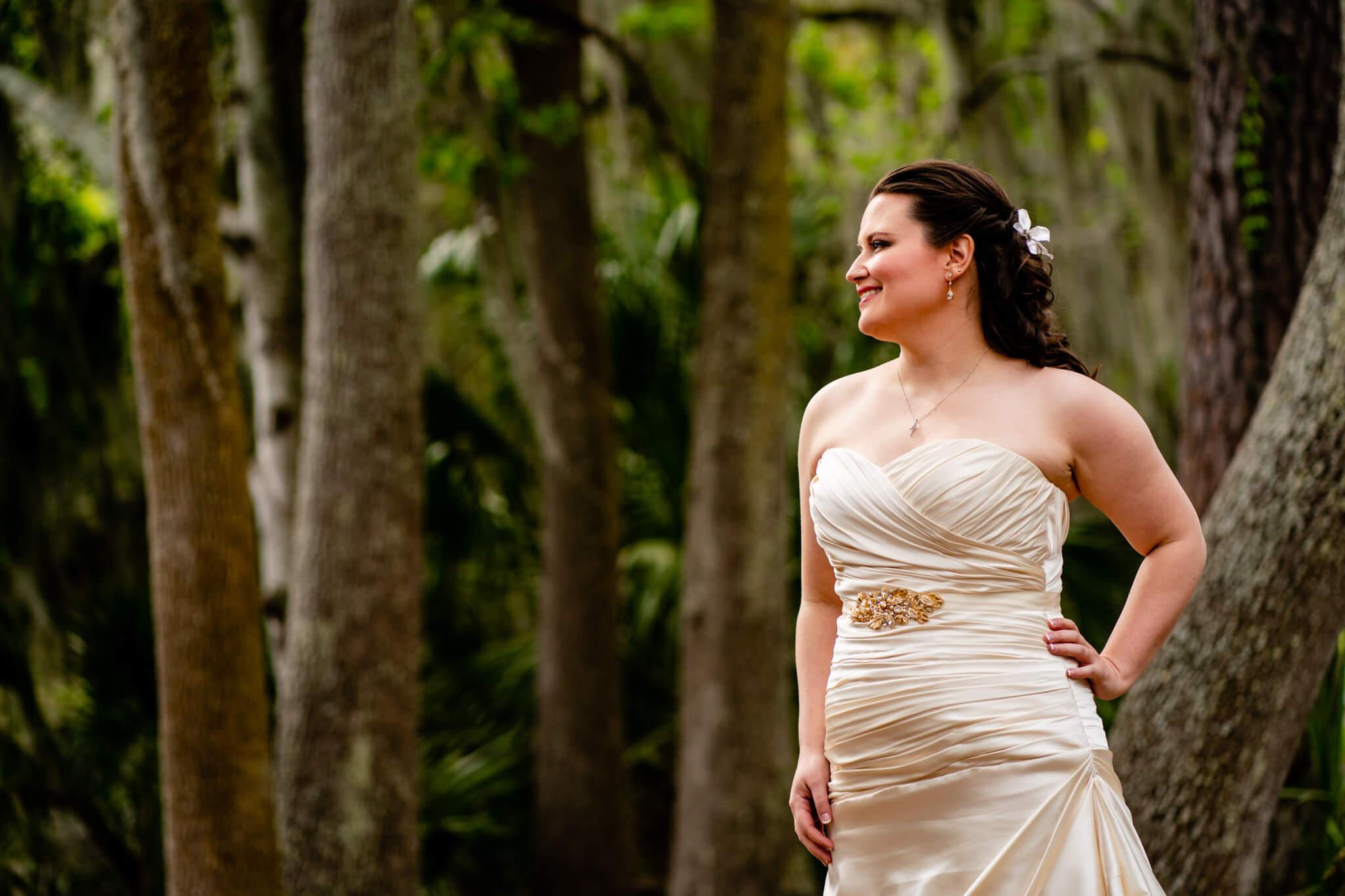 Catherine Laura University of Florida Wedding Smathers Library Reception Baughman Center Ceremony Lake Alice Wedding-13.jpg