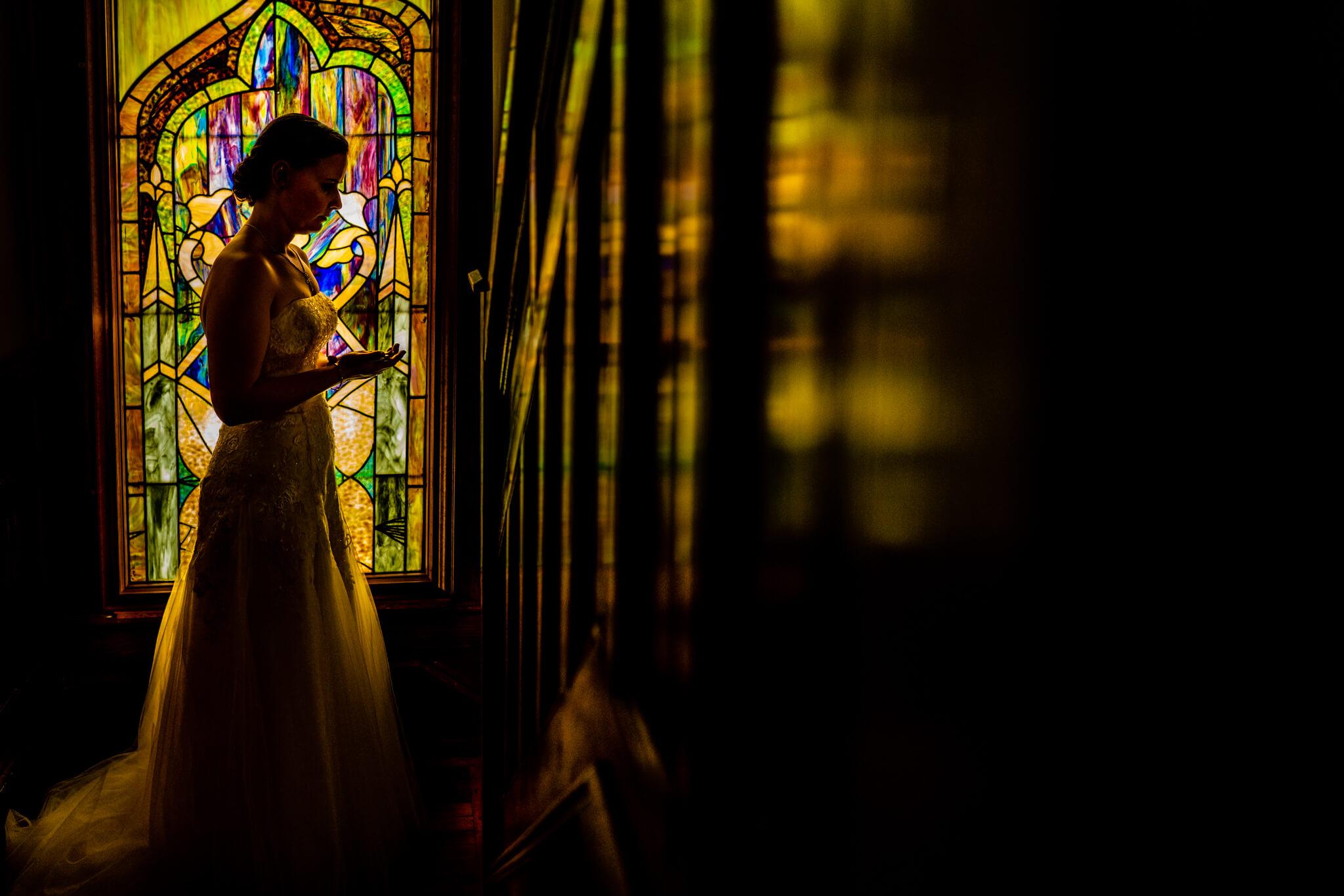 Catherine Laura University of Florida Wedding Smathers Library Reception Baughman Center Ceremony Lake Alice Wedding-12.jpg