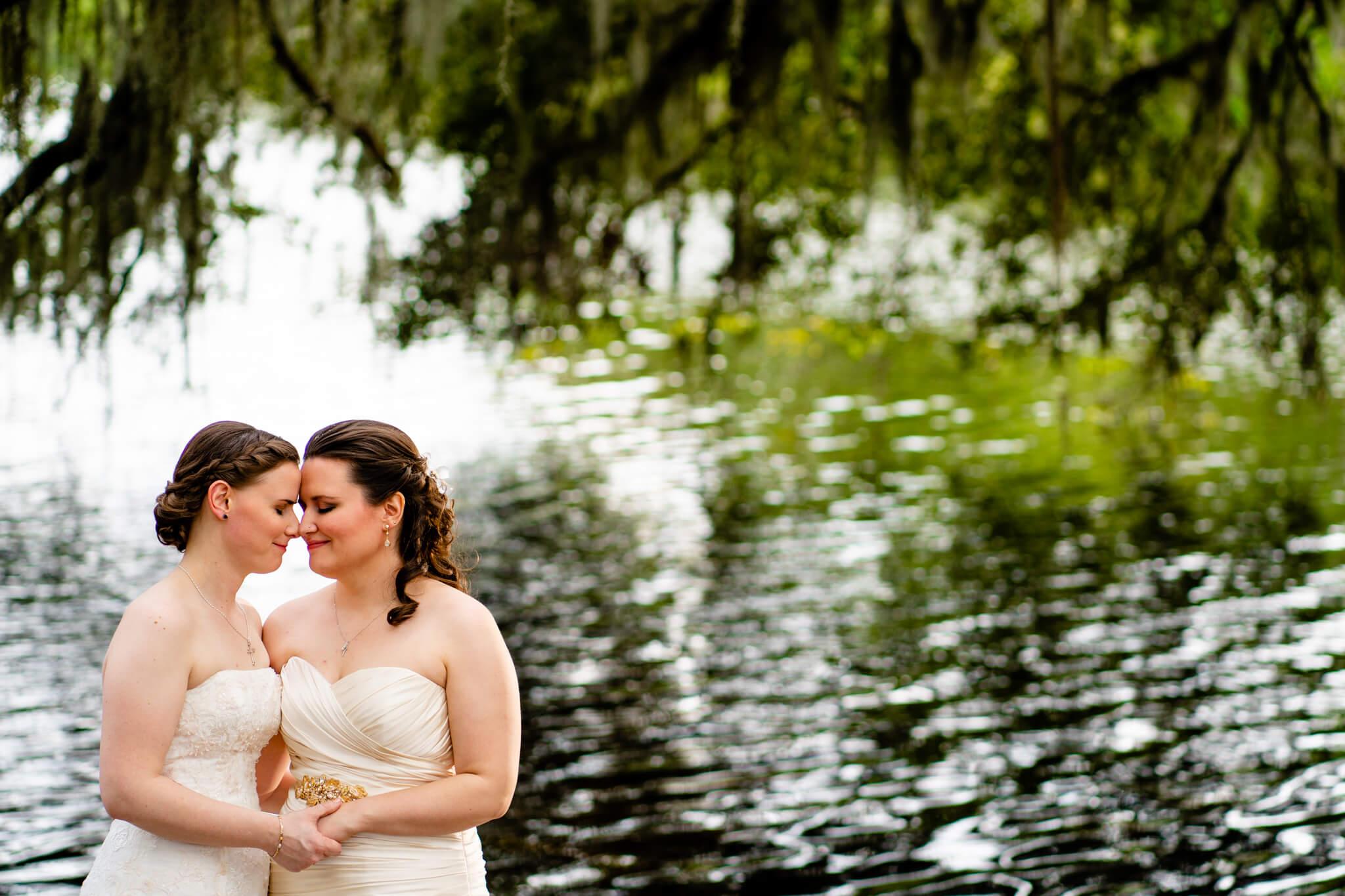 Catherine Laura University of Florida Wedding Smathers Library Reception Baughman Center Ceremony Lake Alice Wedding-17.jpg