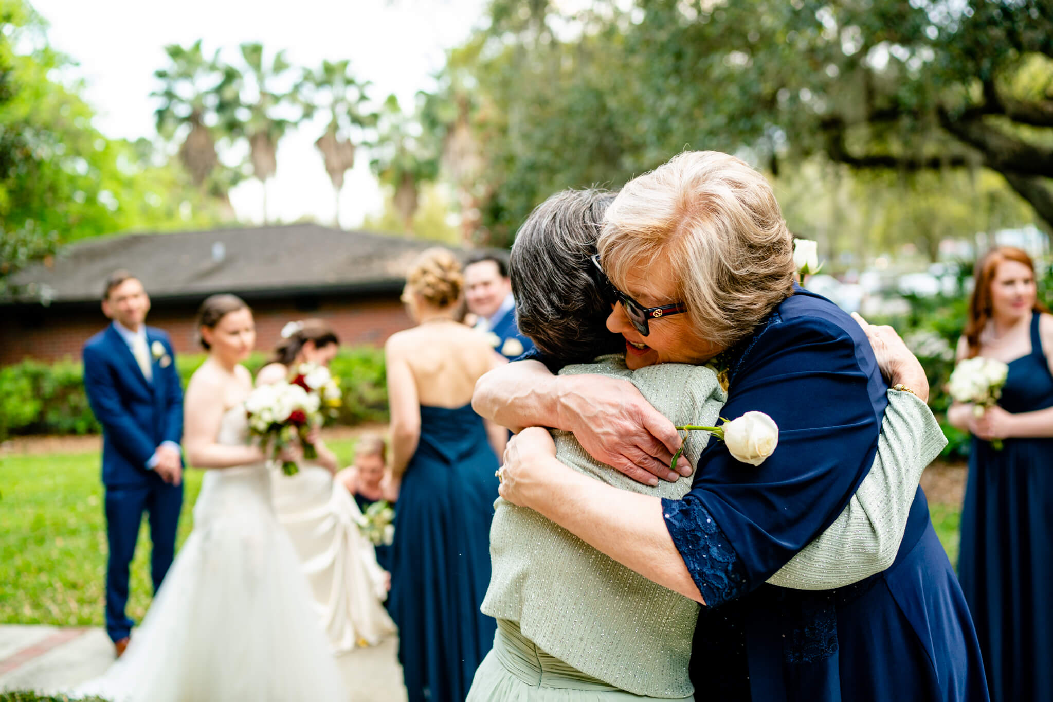 Catherine Laura University of Florida Wedding Smathers Library Reception Baughman Center Ceremony Lake Alice Wedding-27.jpg