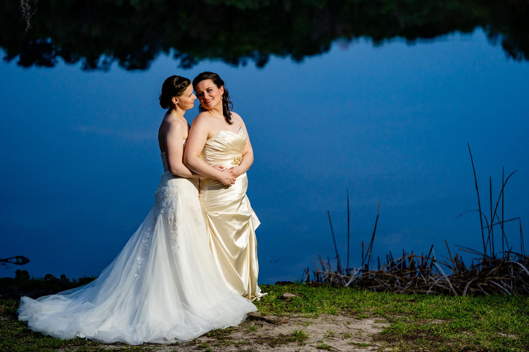 Catherine Laura University of Florida Wedding Smathers Library Reception Baughman Center Ceremony Lake Alice Wedding-31.jpg