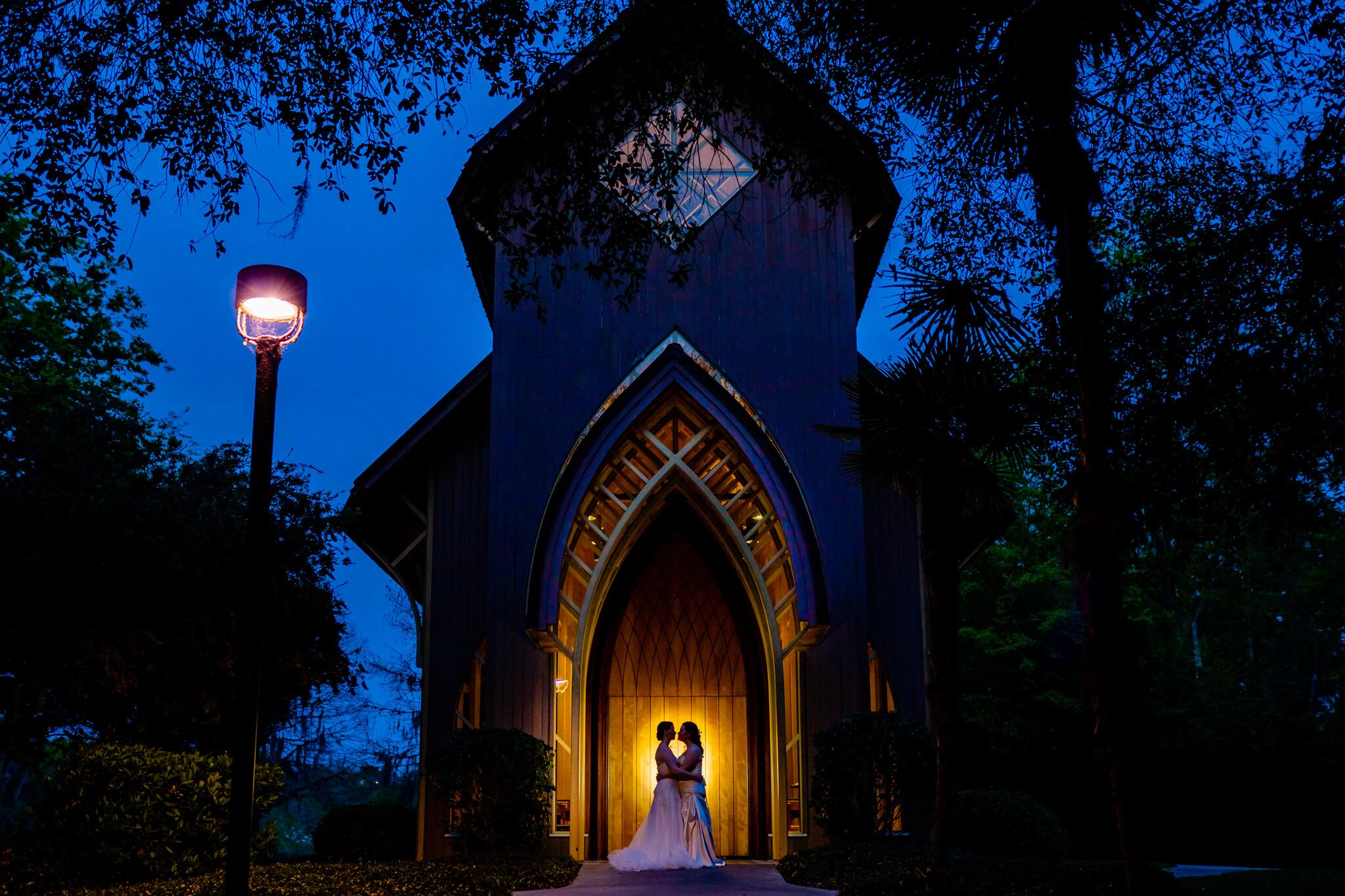 Catherine Laura University of Florida Wedding Smathers Library Reception Baughman Center Ceremony Lake Alice Wedding-32.jpg