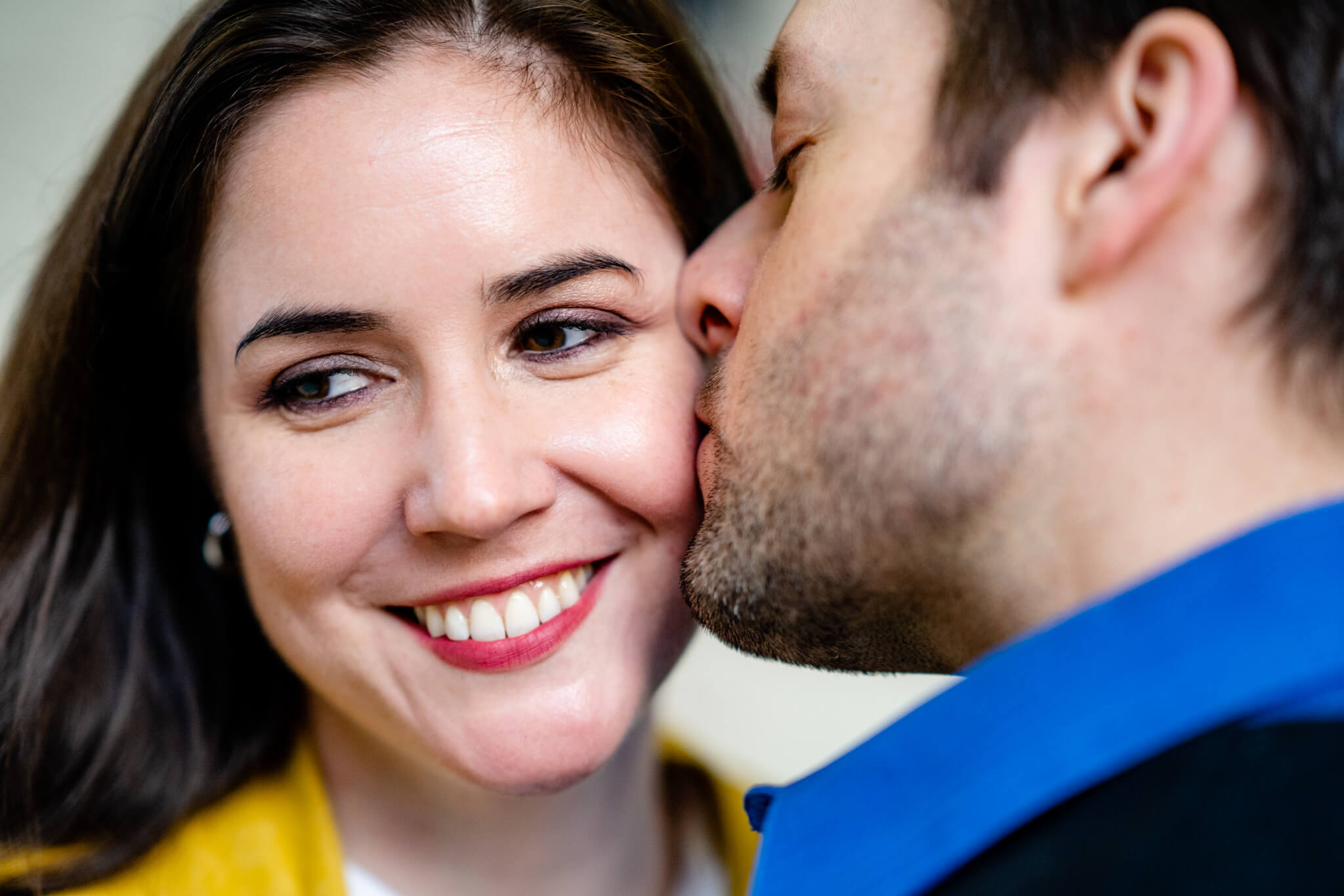 Ambar Engagement Session DC Engaged Balkan Restaurant DC Restaurant Engagement Session Winter Engagement Session-12.jpg
