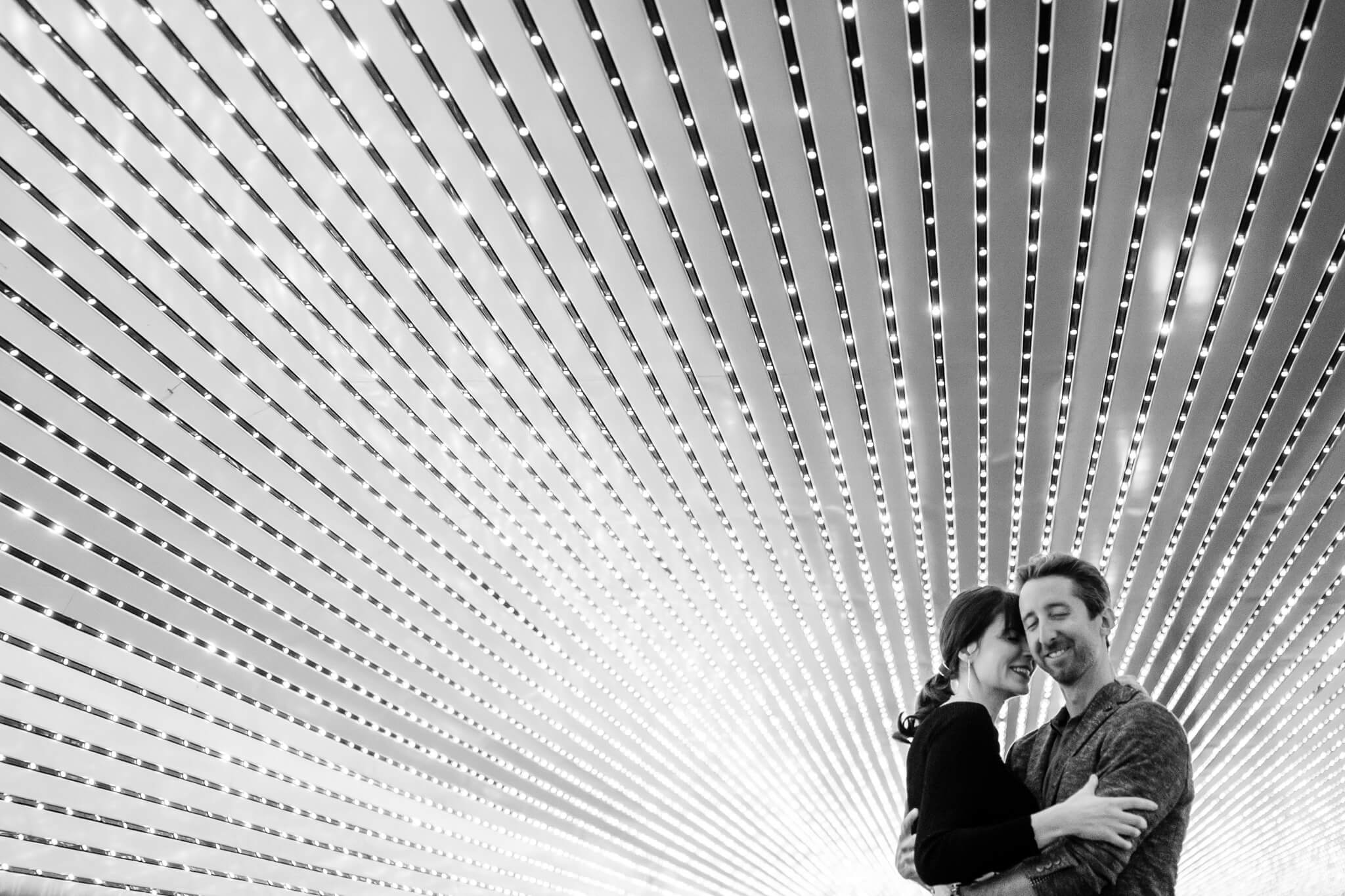 National Gallery of Art Engagement Creative Couple Washington DC Creative Portrait-8.jpg