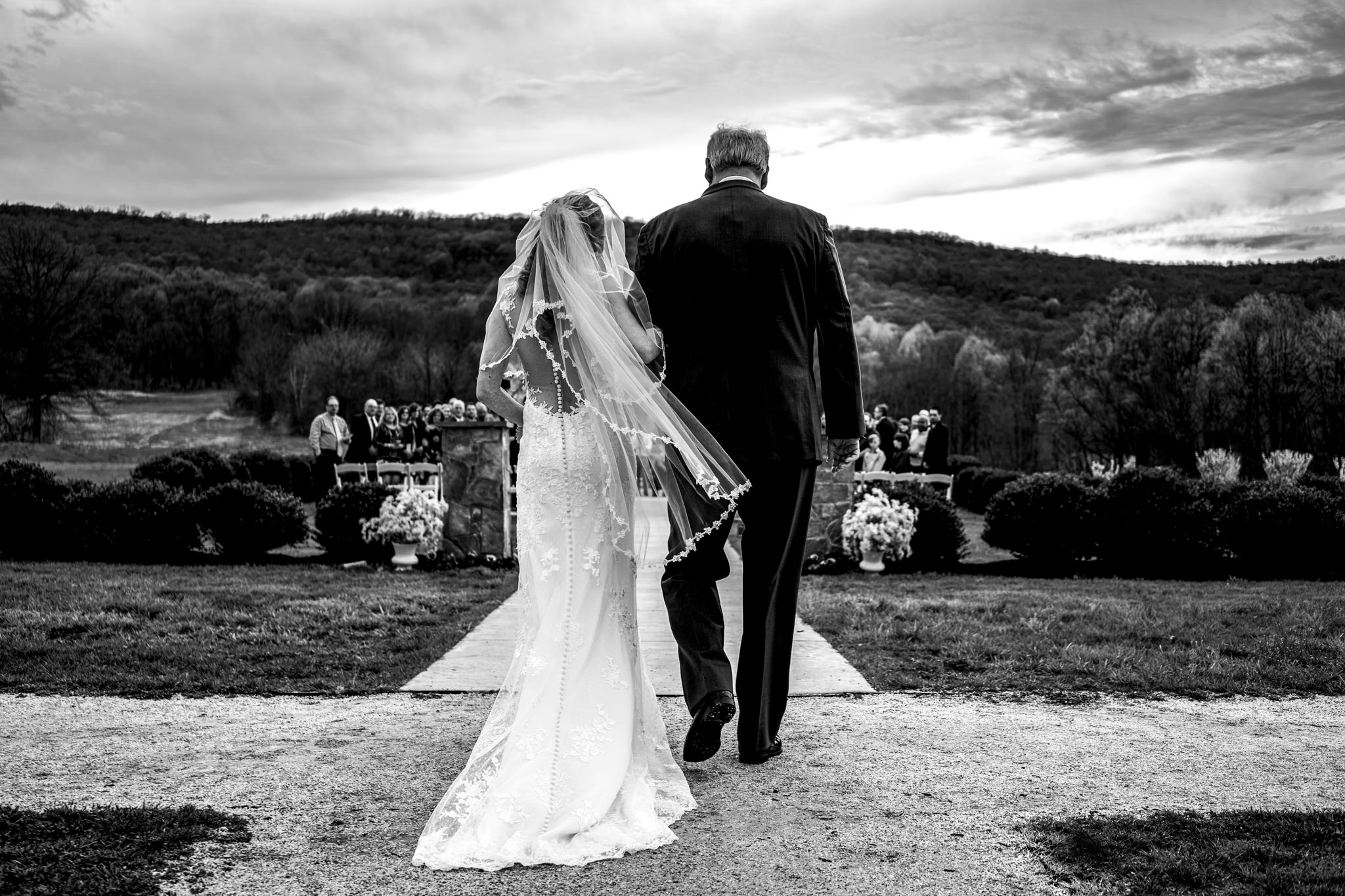 Springfield Manor Winery and Distillery Thornton MD Spring Wedding Photography by Bee Two Sweet-8.jpg