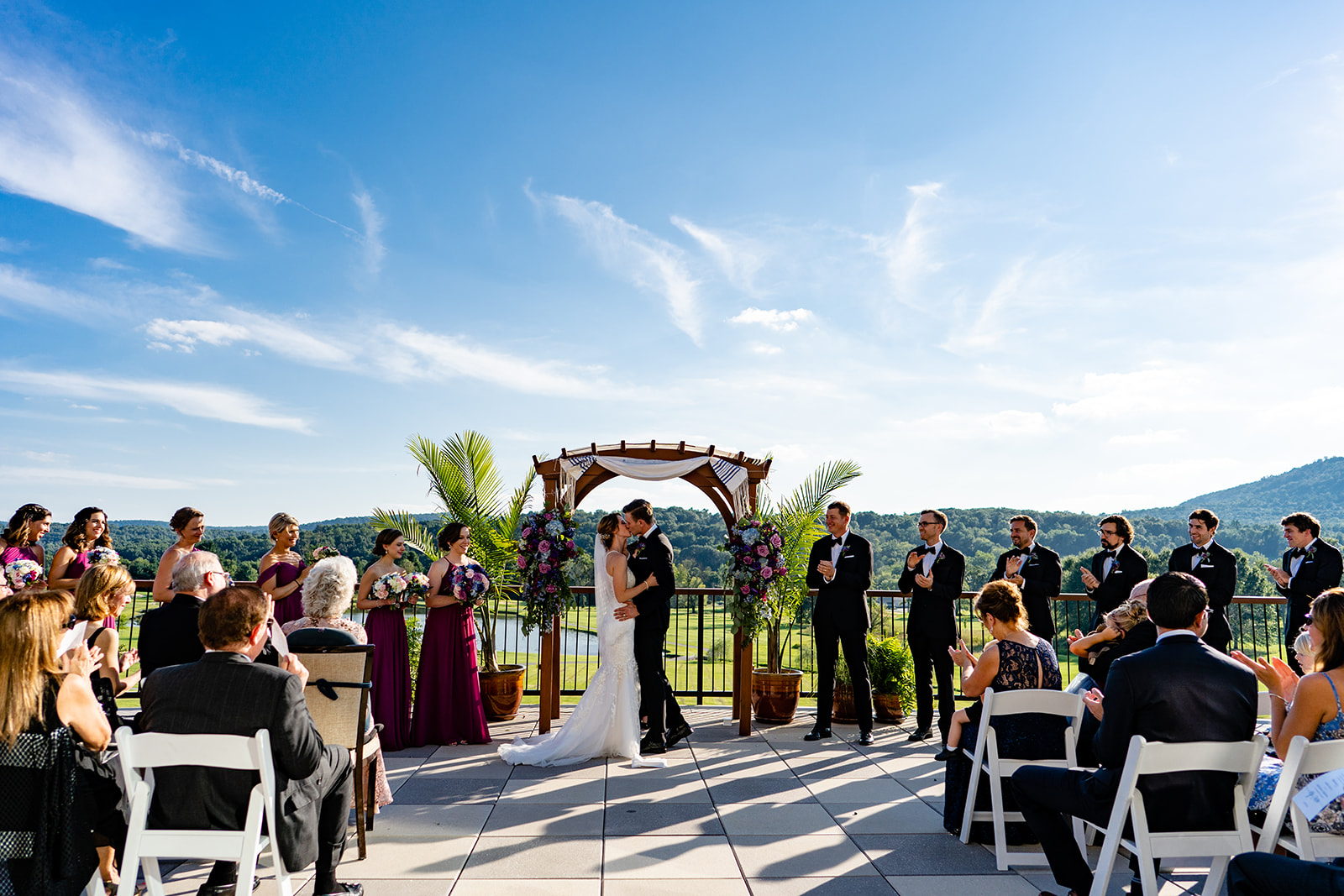 Liberty Mountain Resort Wedding