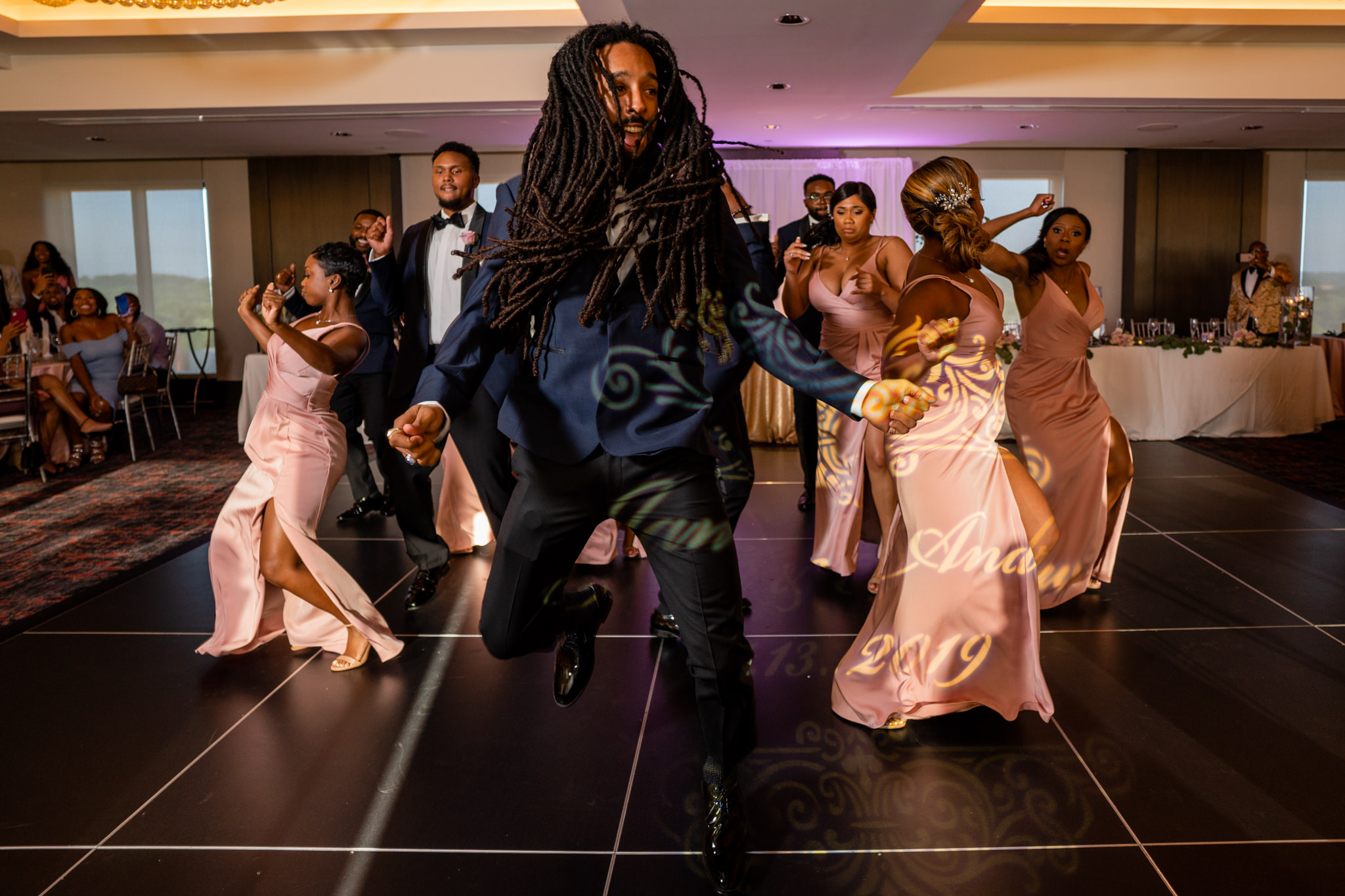 New Orleans Wedding Second Line Band University of Maryland UMD-13.jpg