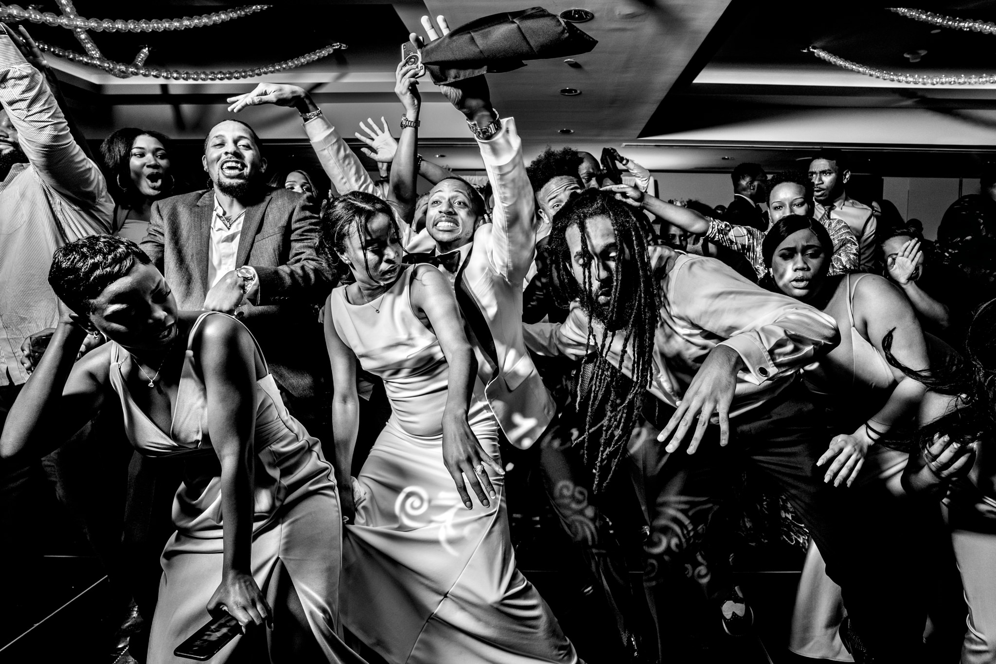 New Orleans Wedding Second Line Band University of Maryland UMD-21.jpg