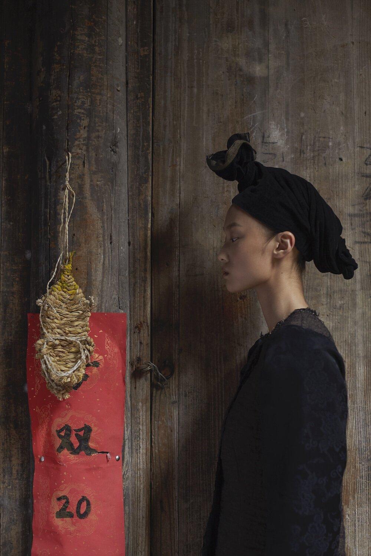 Uma Wang by Francesco Brigida for Encens Magazine