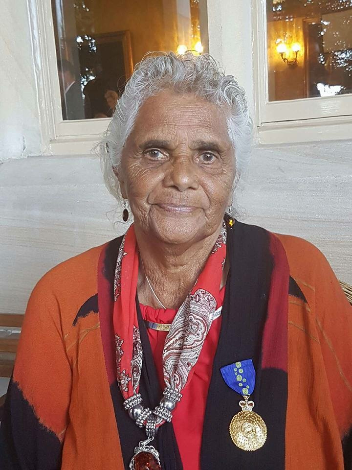 Aunty Sue Blacklock   Aunty Sue Blacklock, Elder of the Nucoorilma people from Tingha, part of the Gamilaraay nation, is a descendant of one of the survivors of the Myall Creek Massacre. She initiated the Myall Creek Memorial, a National Heritage-listed site where hundreds gather each year to remember and acknowledge the unprovoked massacre of 28 unarmed Aboriginal people by white stockmen on Myall Creek Station in 1838. Aunty Sue is also a passionate campaigner dedicated to tackling the over-representation of Aboriginal children and young people in out-of-home care, outside of their community and in 2010 founded Winangay, a small not-for-profit Aboriginal controlled non- government organisation. In 2016 she became Member (AM) of the Order of Australia for her significant service to the Indigenous community through advocacy roles for improved child welfare, kinship care and cultural identity.