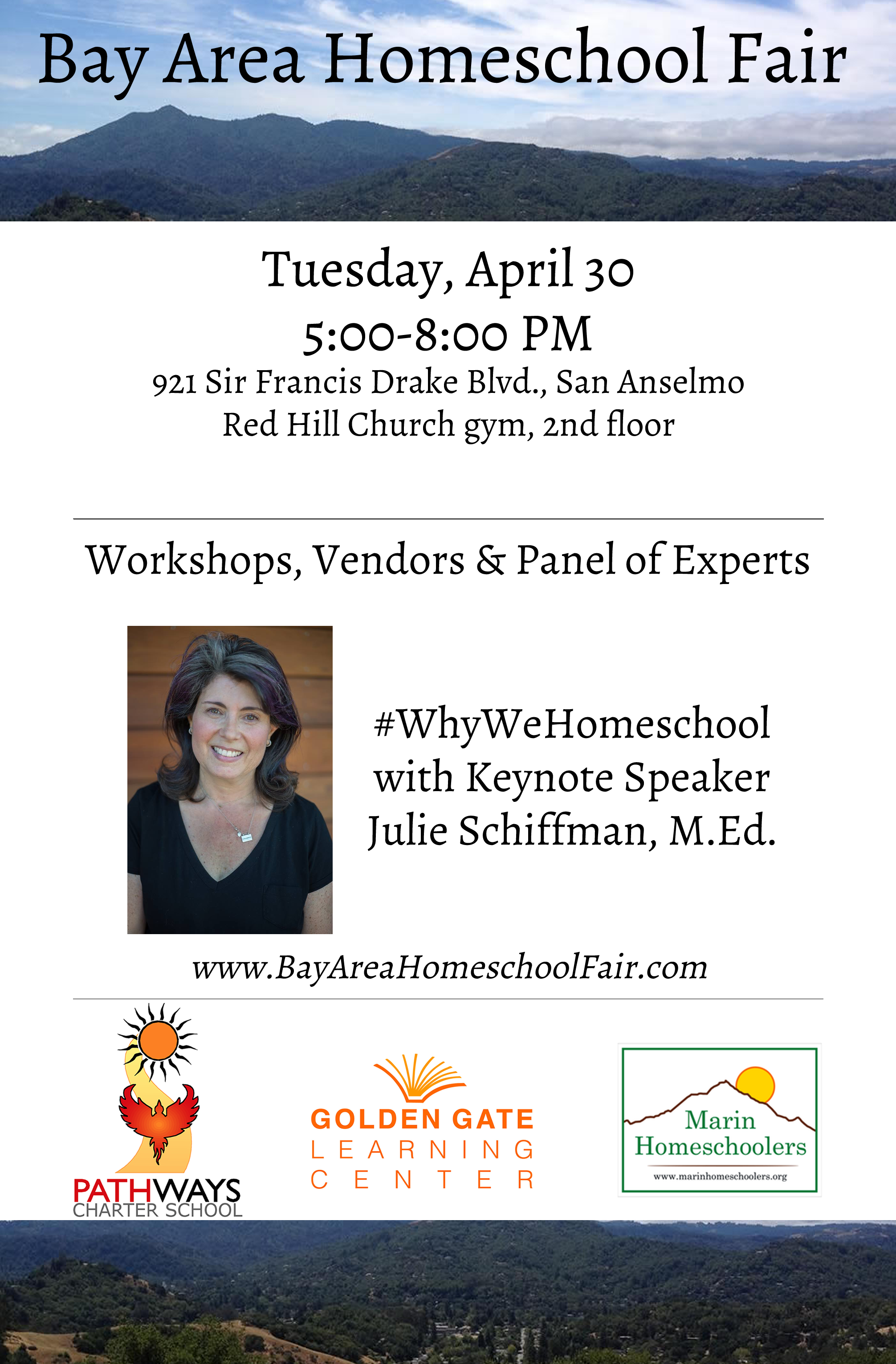 Bay Area Homeschool Fair 2019 poster.fw.png