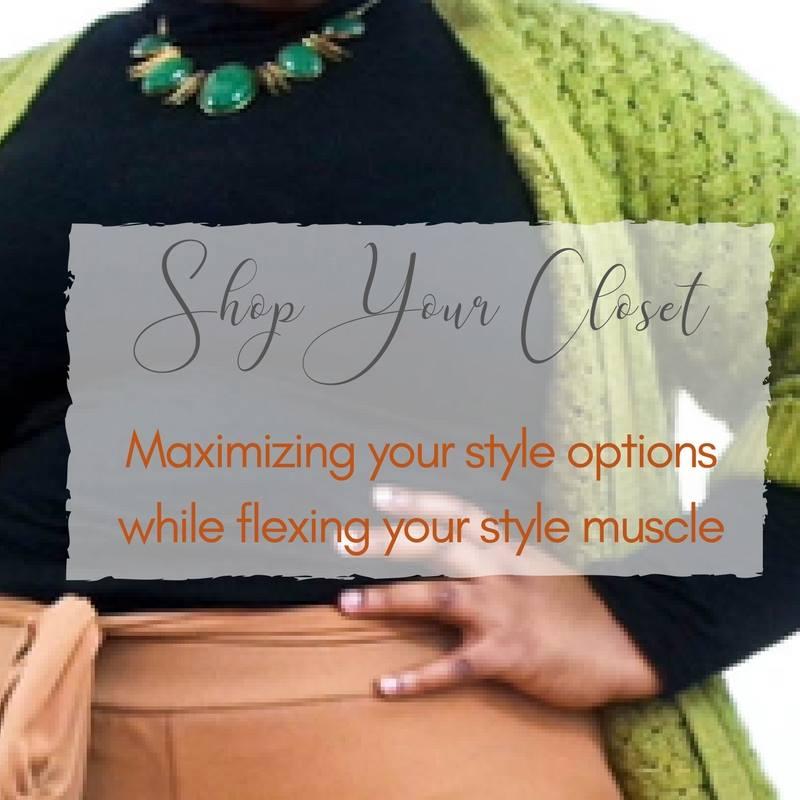 Shop Your Closet: COMING SOON!!