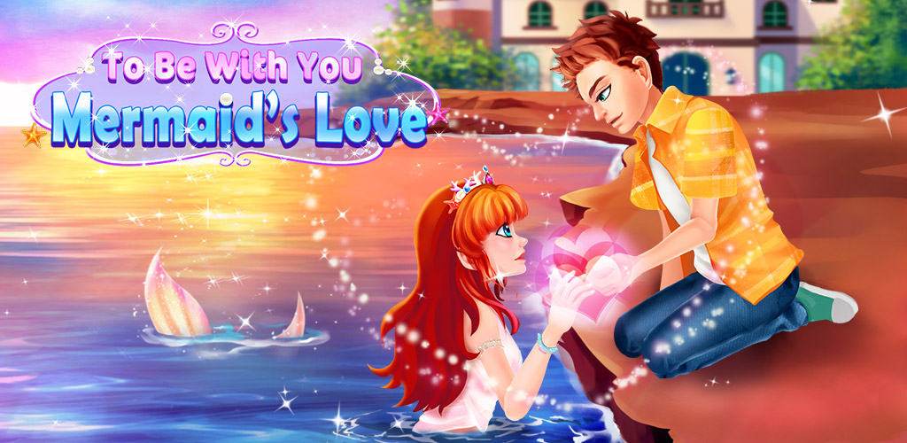 Mermaid Princess Love Story 2  Elissa is a beautiful mermaid princess living in the palace under the sea. She has always been dreaming of becoming a human girl and falling in love with a human boy!Her dream came true on her 12th birthday. She went to Golden Coast town with the fairy Rebecca.