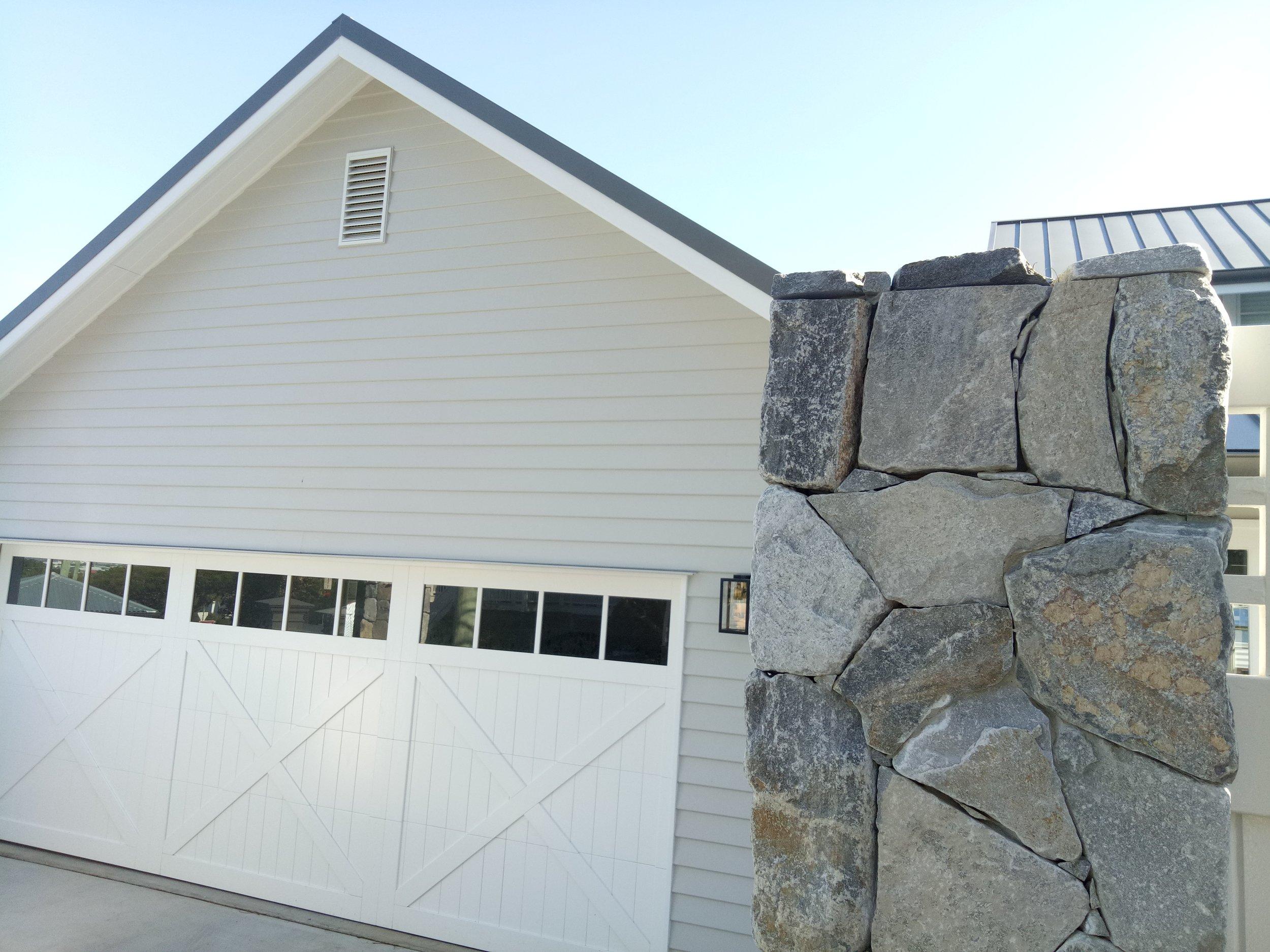 ASCOT HOUSE RENOVATION