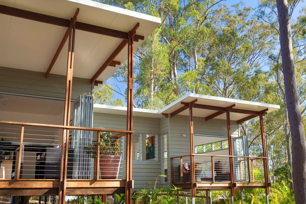PULLENVALE SMALL HOUSE