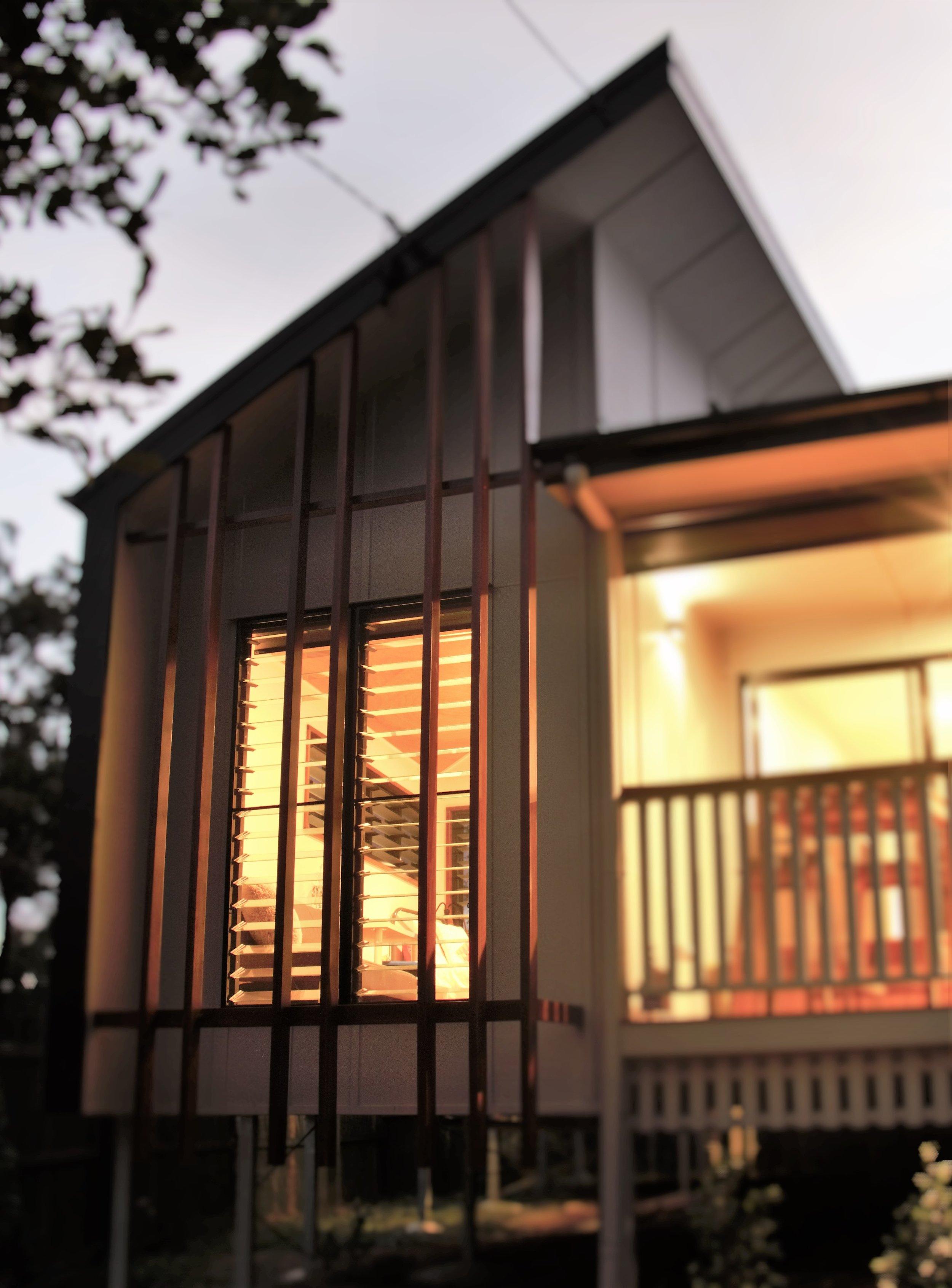 LOTA HOUSE EXTENSION