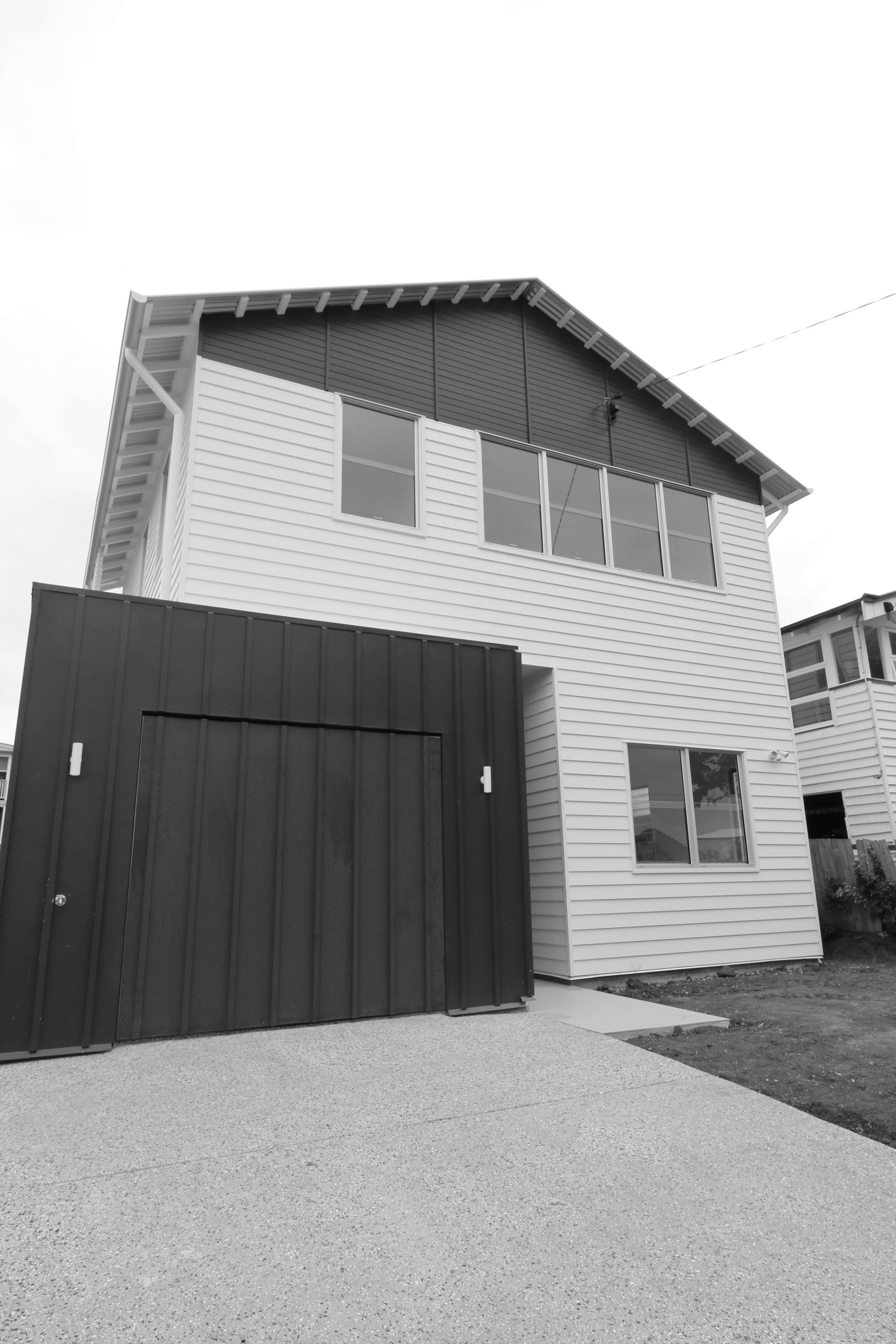 KINGSLEY TCE NEW HOUSE