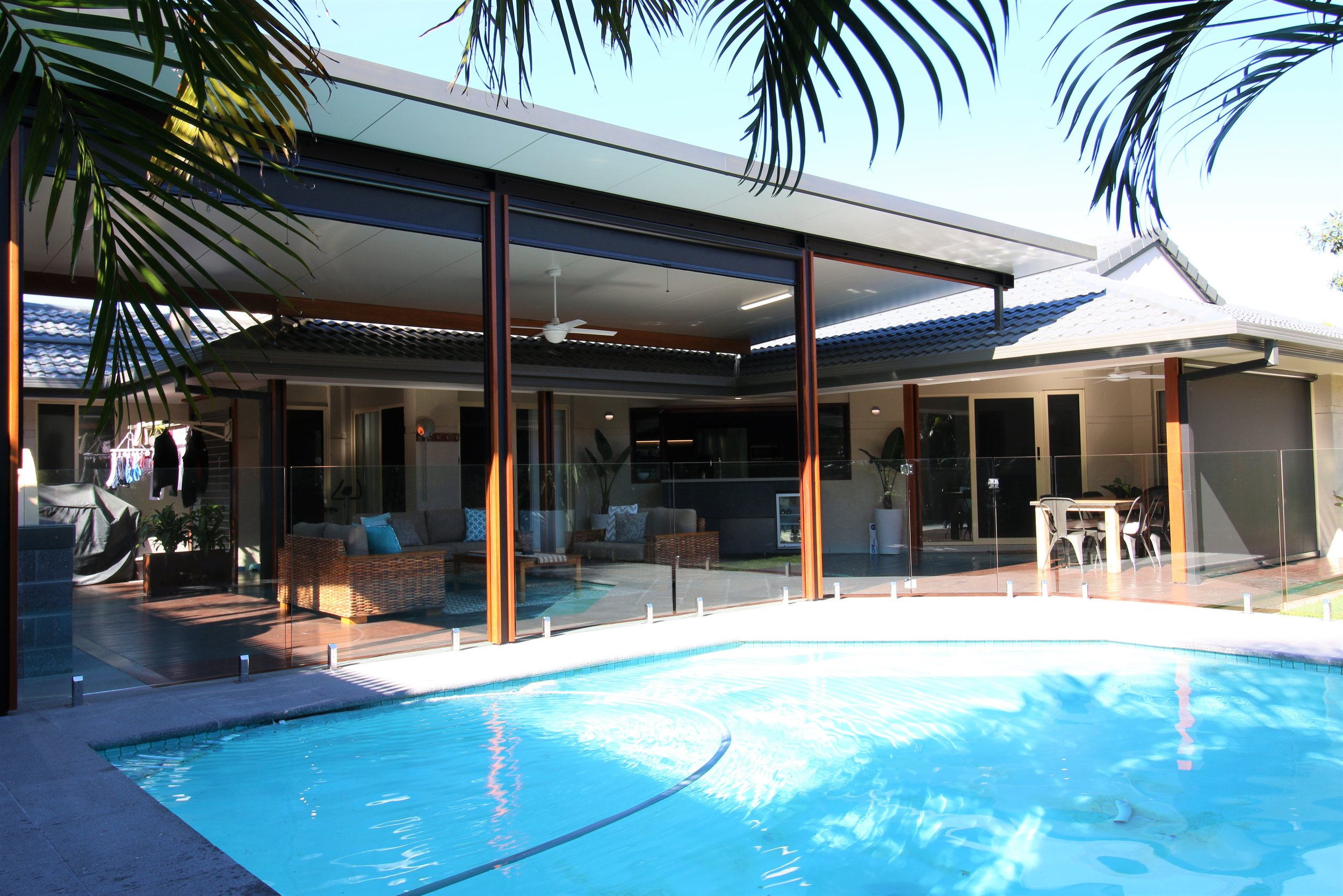 CARINDALE HOUSE EXTENSION