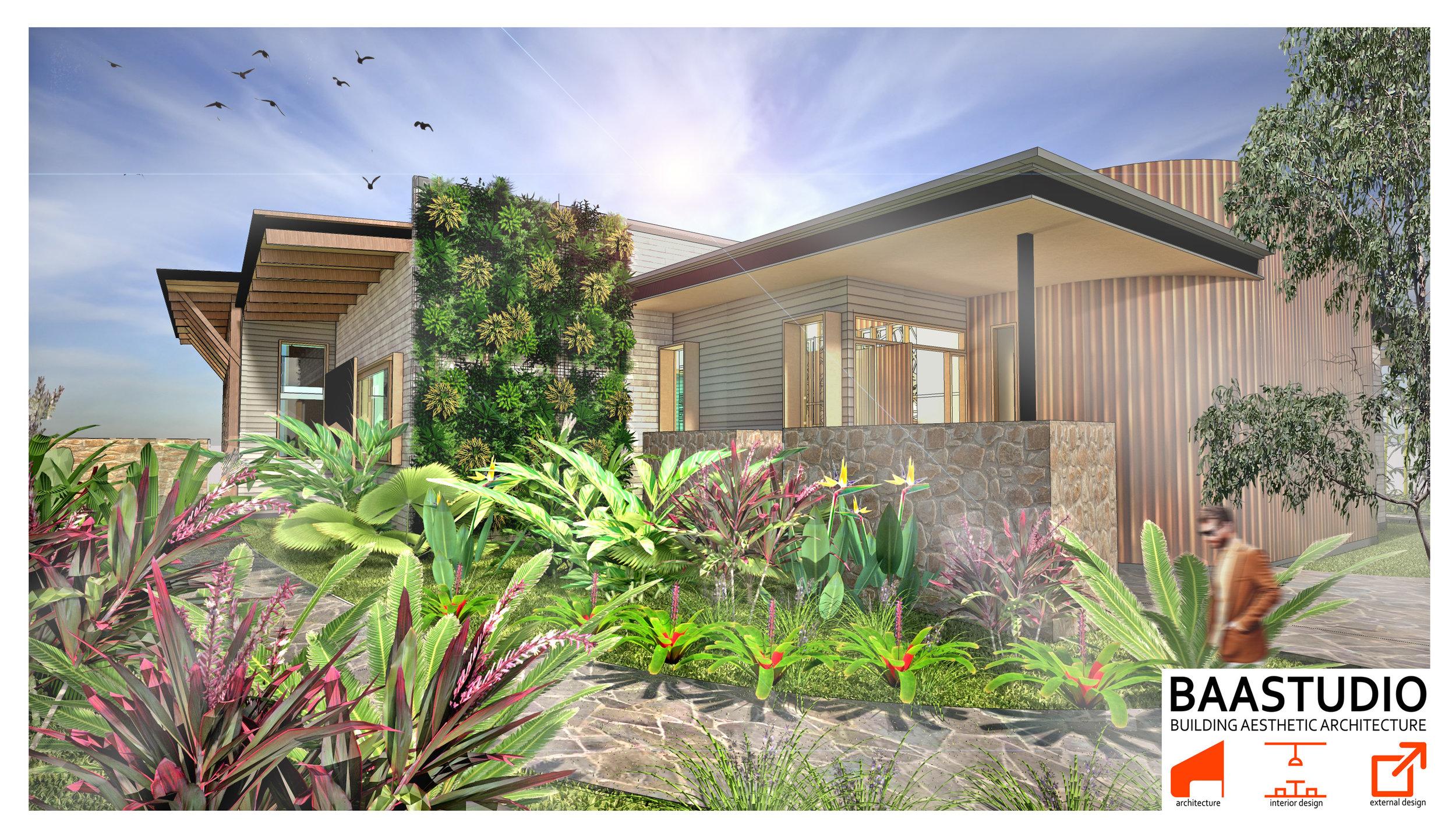 NZ NEW HOUSE