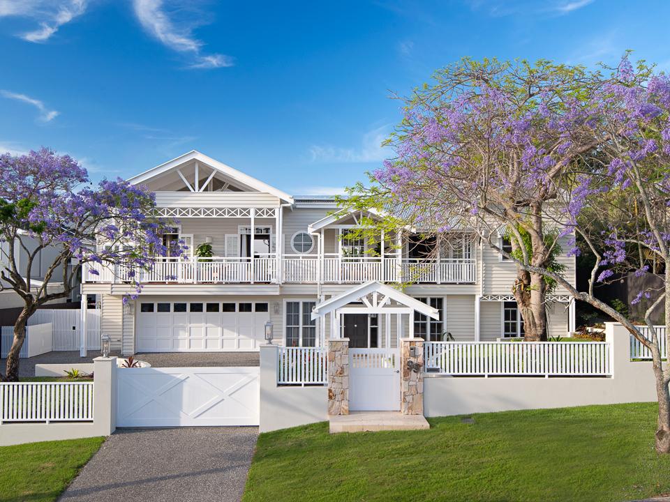 Hampton House Brisbane