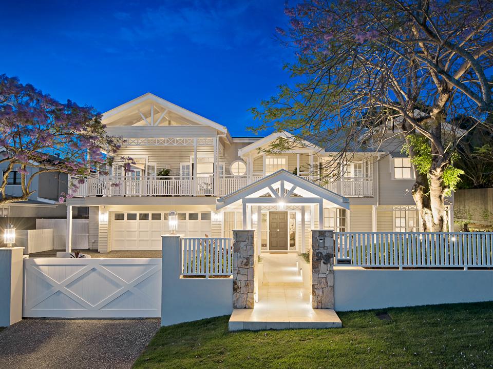 Hampton House Australia