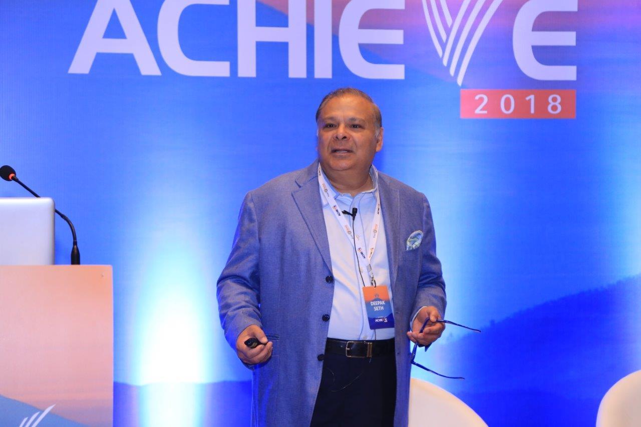 Mr. Deepak Seth