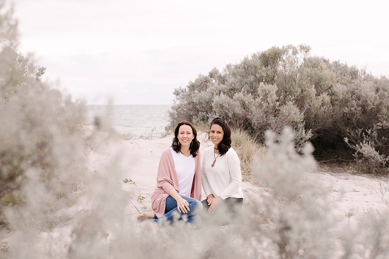Natural business photography in Fremantle