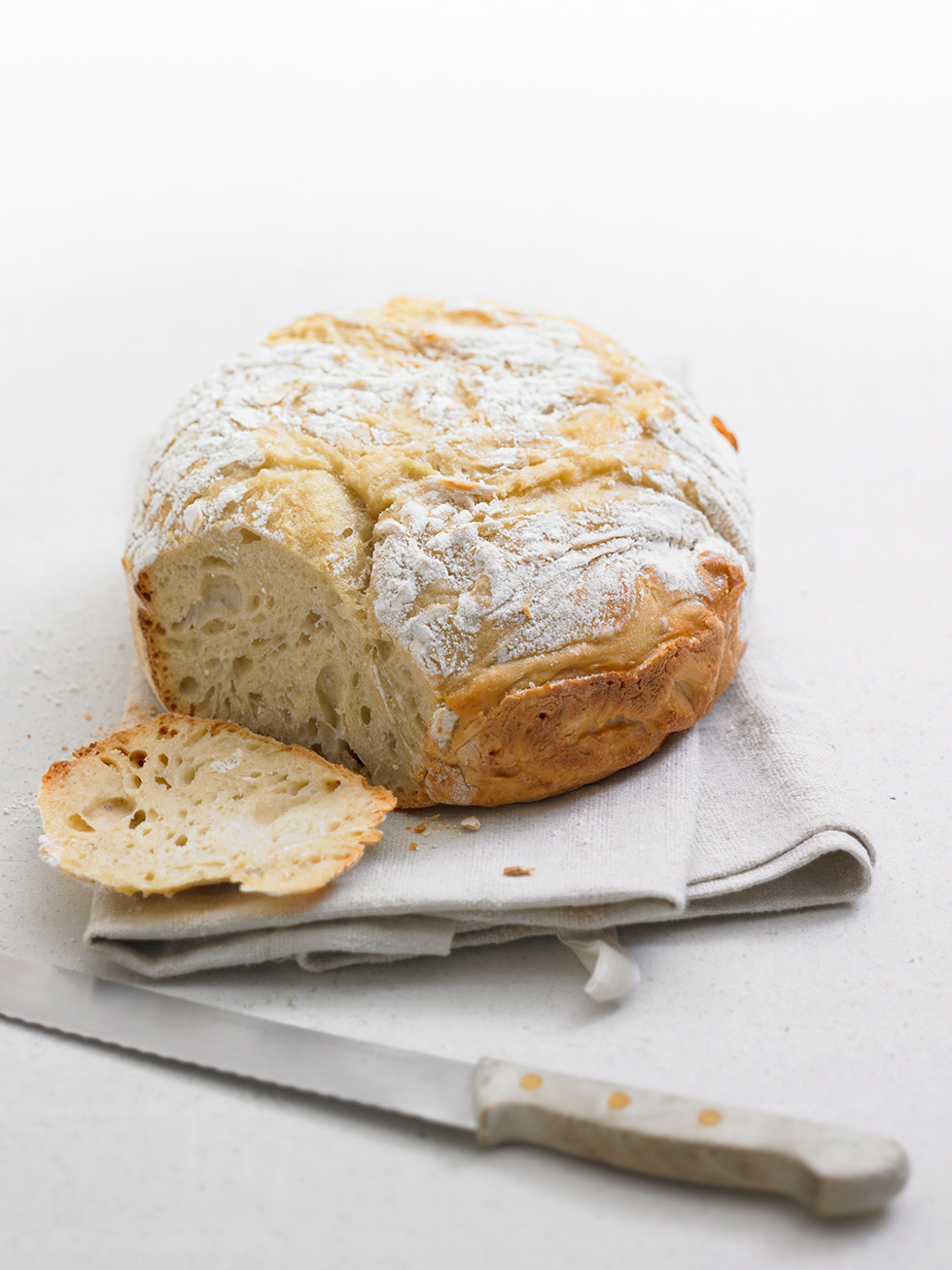 Brot backen Step 12