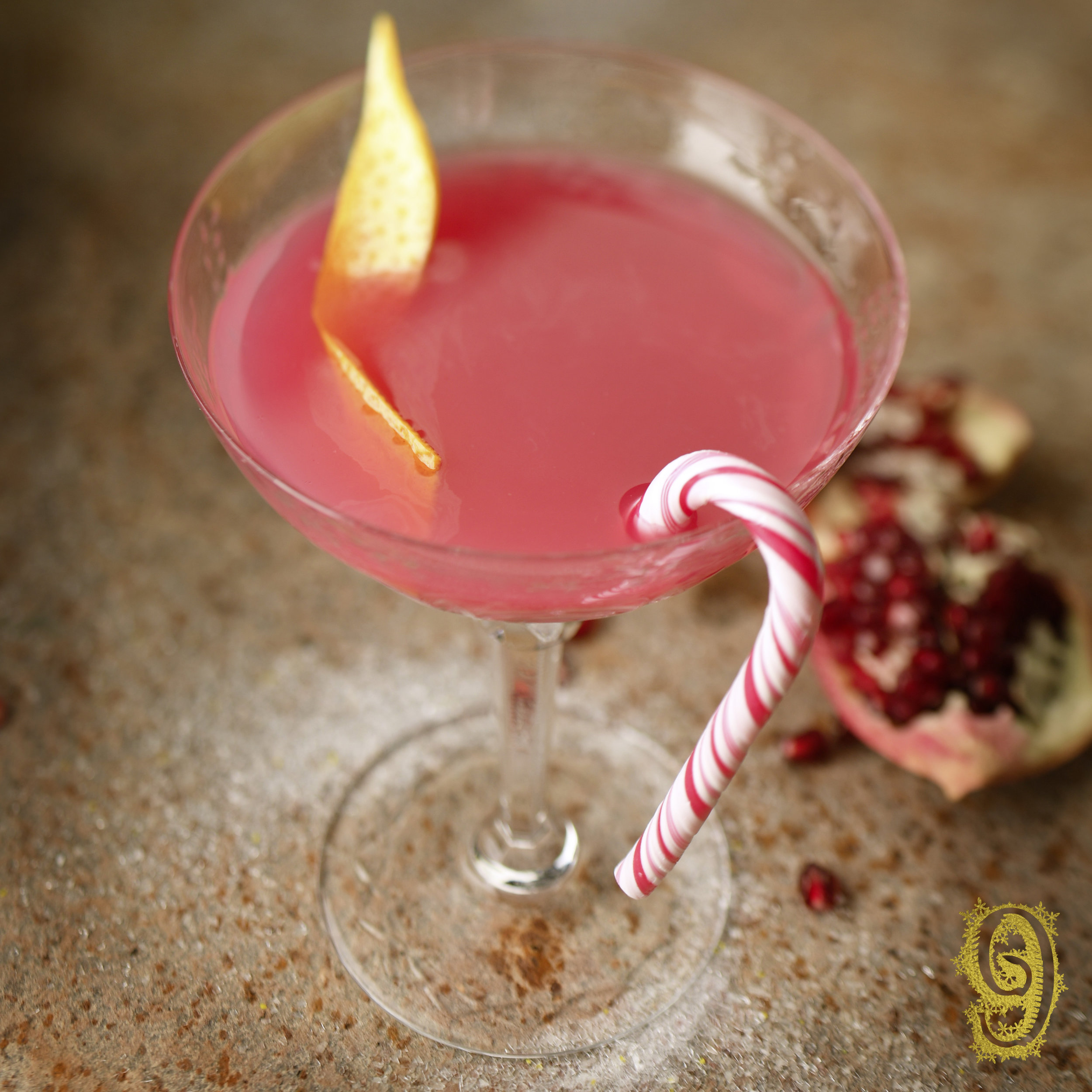 9.Pomegranade Candy Cane Martini copy.jpg
