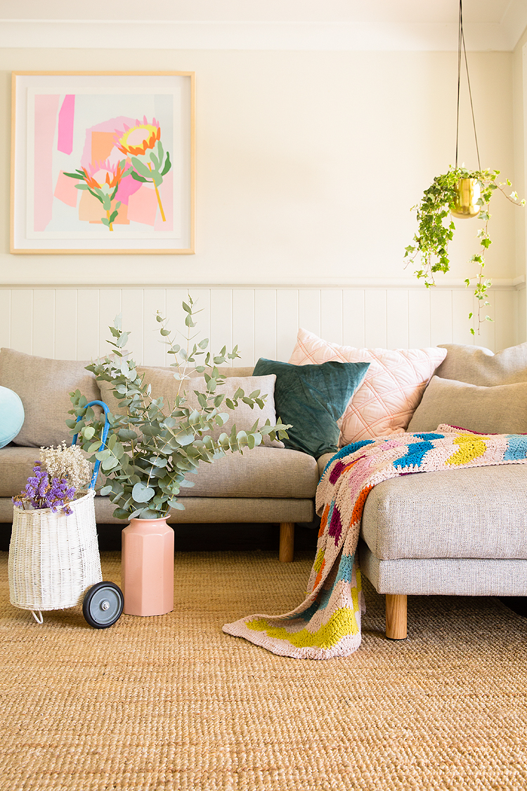 Photography:  Carrie Young Photography  Styling:  Minted Interiors