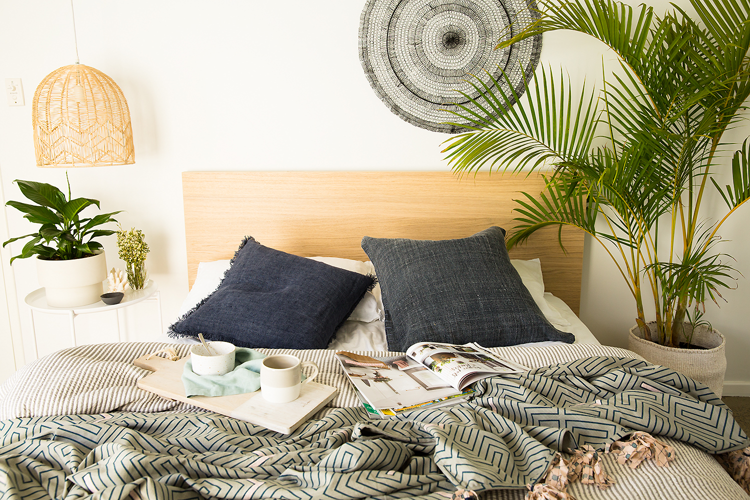 Styling Tess Beagley  Minted Interiors , Photography  Carrie Young Photography