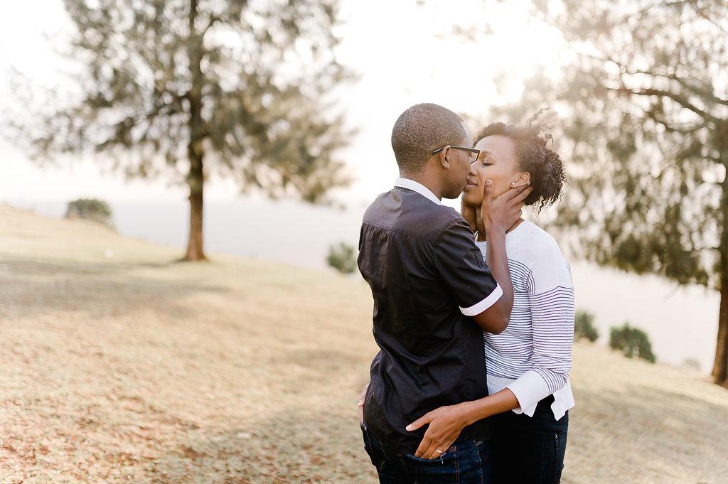 Couple Shoot Kenya