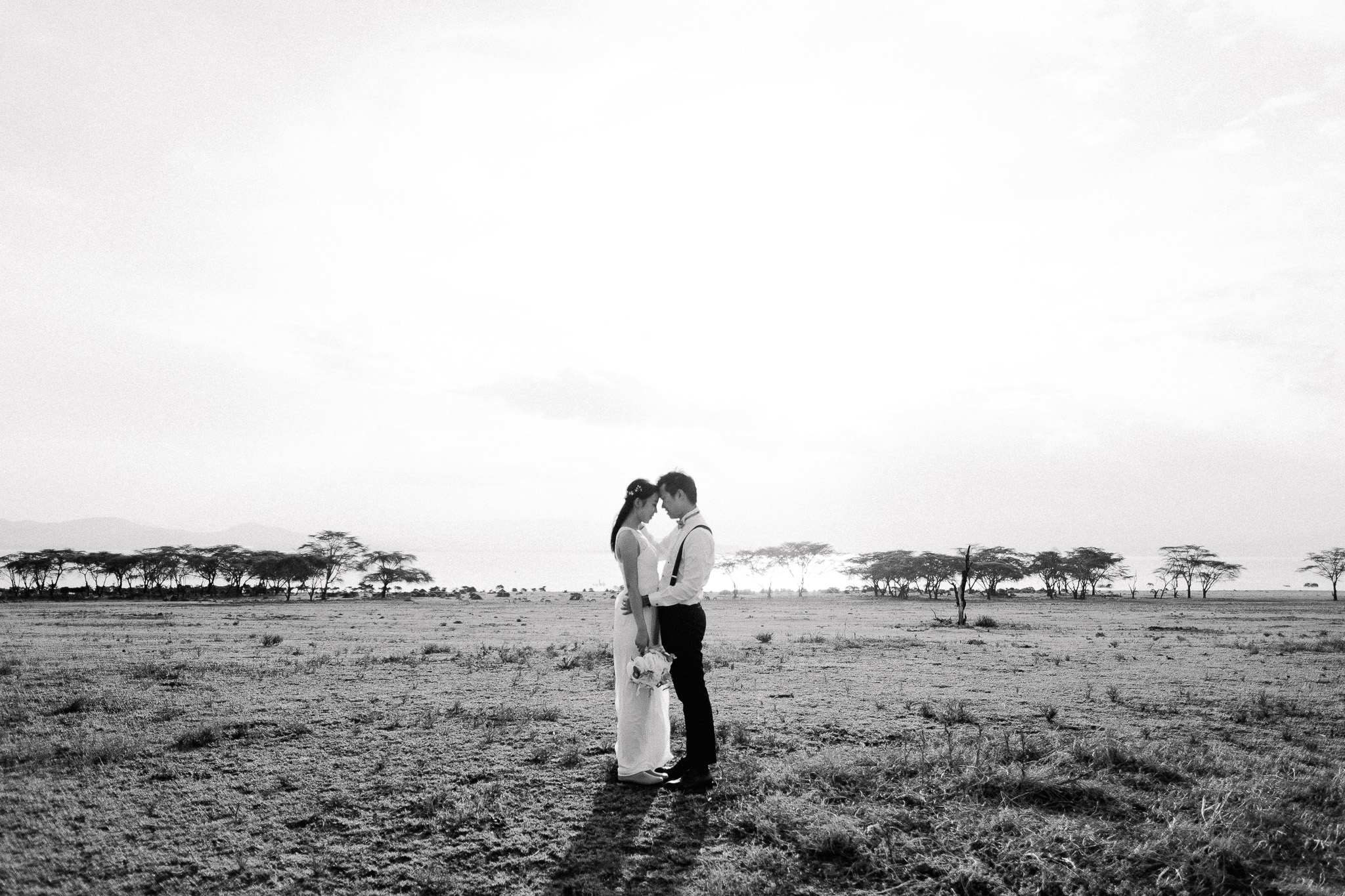 Wedding Photographer Kenya