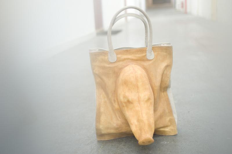 Negative Boar Bag